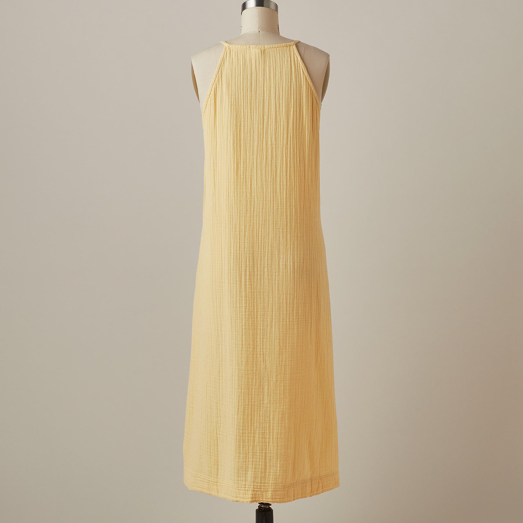SLOAN SUN DRESS: View 3