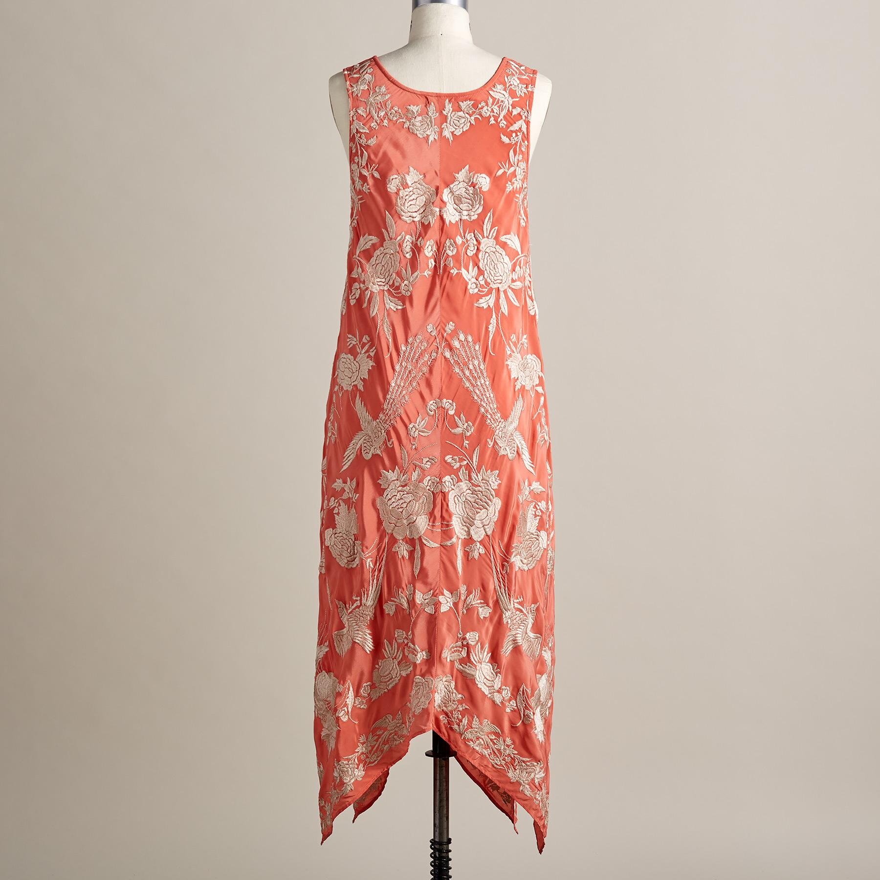 DISTANT ECHOES DRESS: View 3