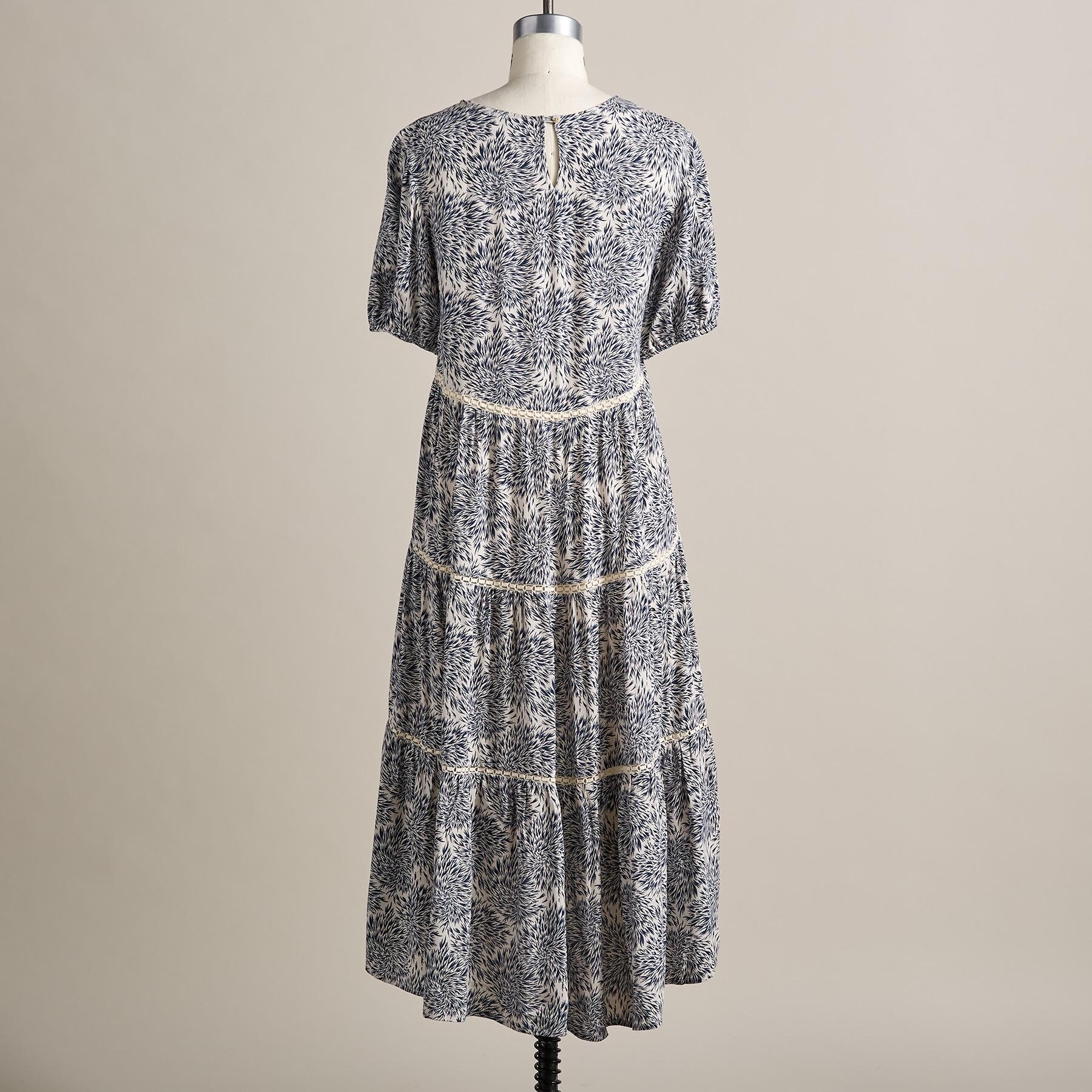 MY MATILDA DRESS: View 2