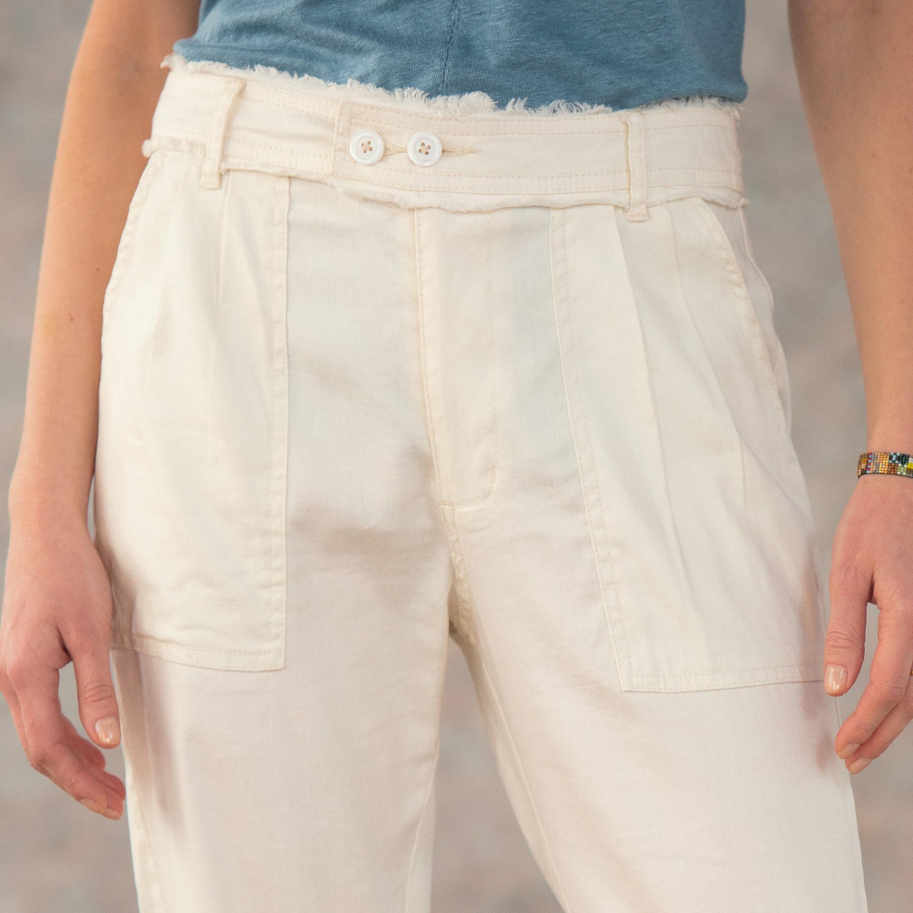 DORSEY PANTS - PETITES: View 4