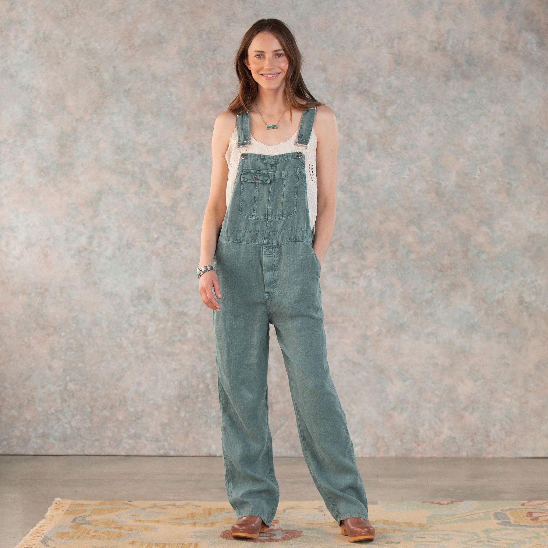 HANNAH OVERALLS: View 2