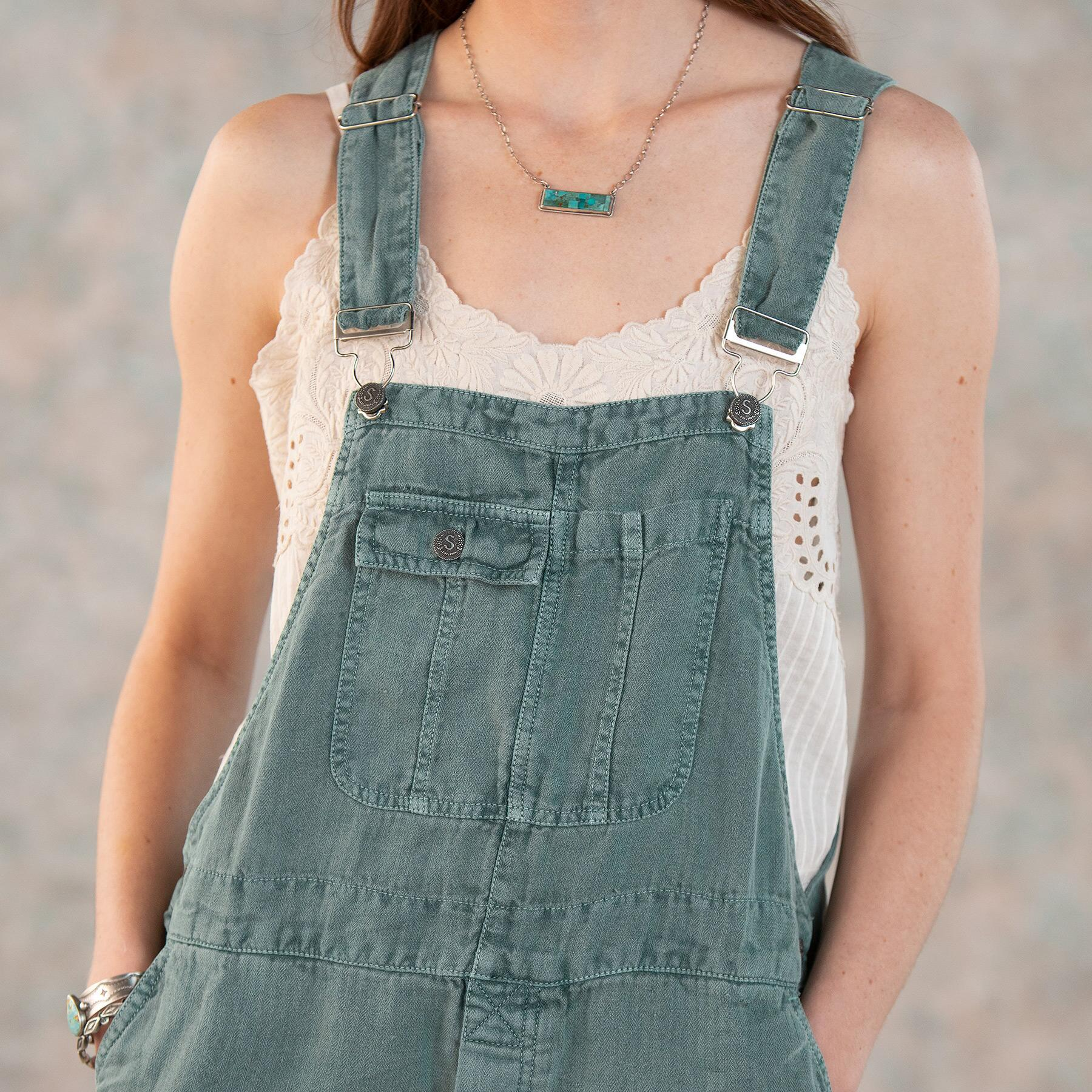 HANNAH OVERALLS: View 4