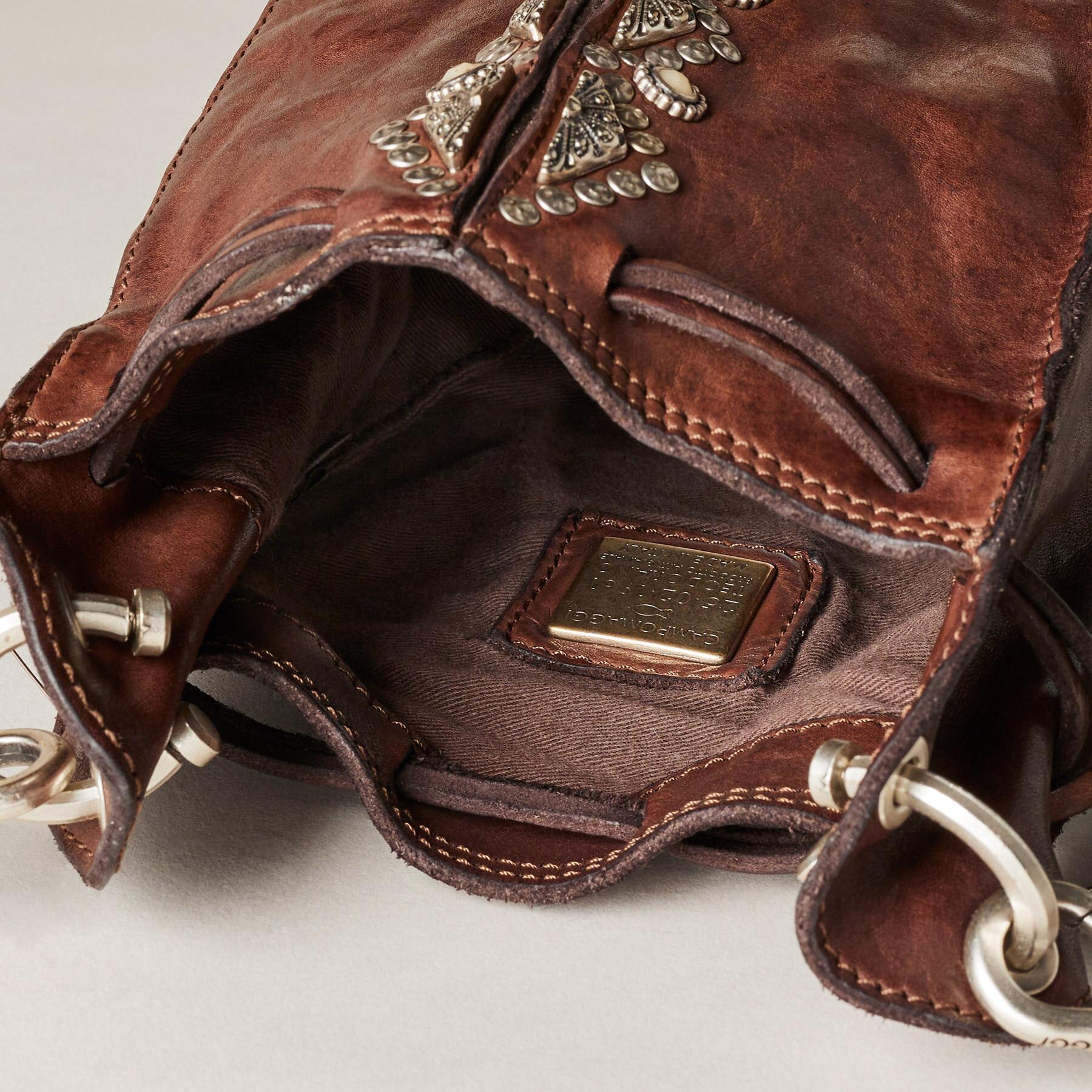 MAGNOLIA BUCKET BAG: View 3