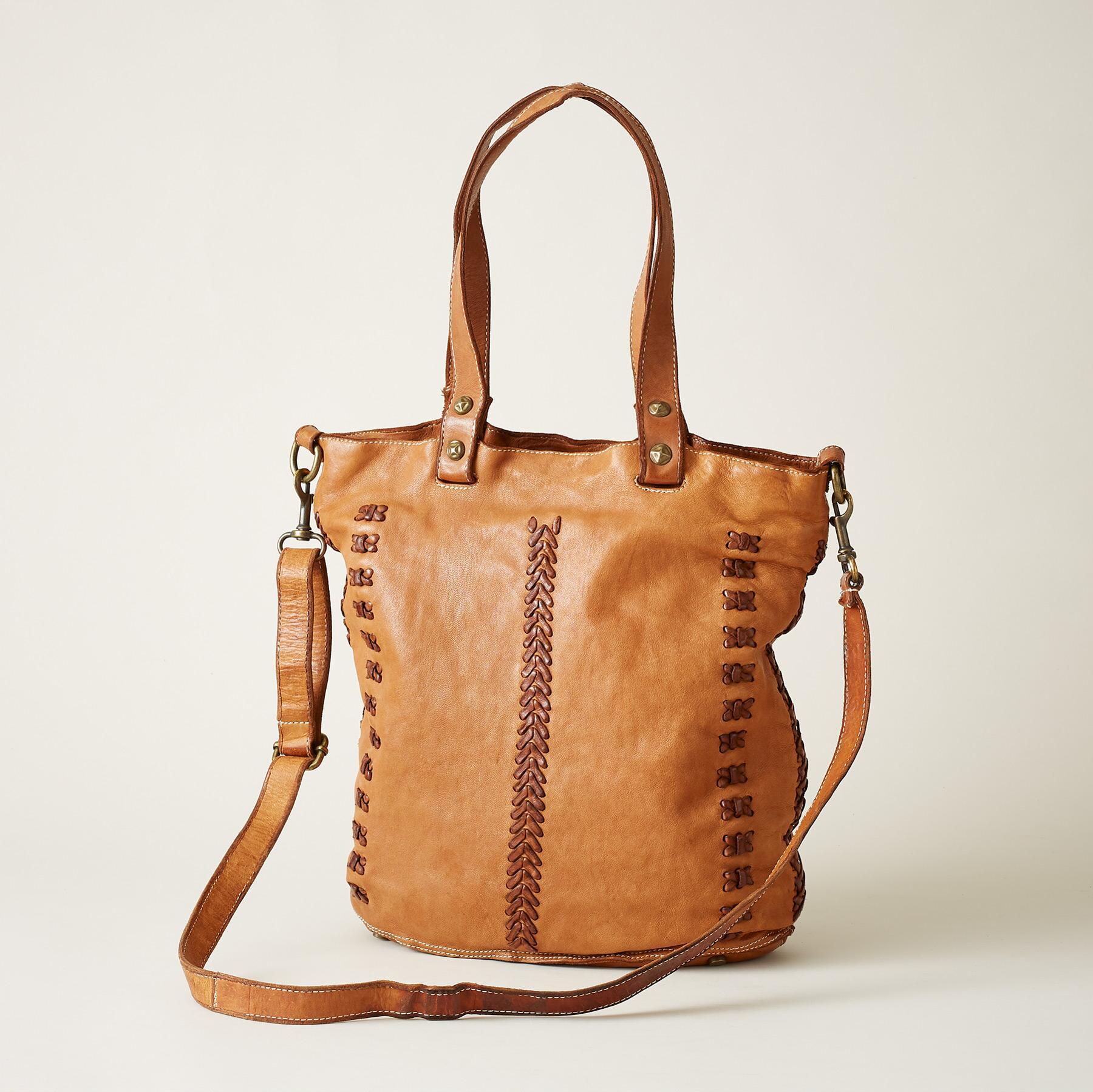 BYWAYS TOTE: View 1