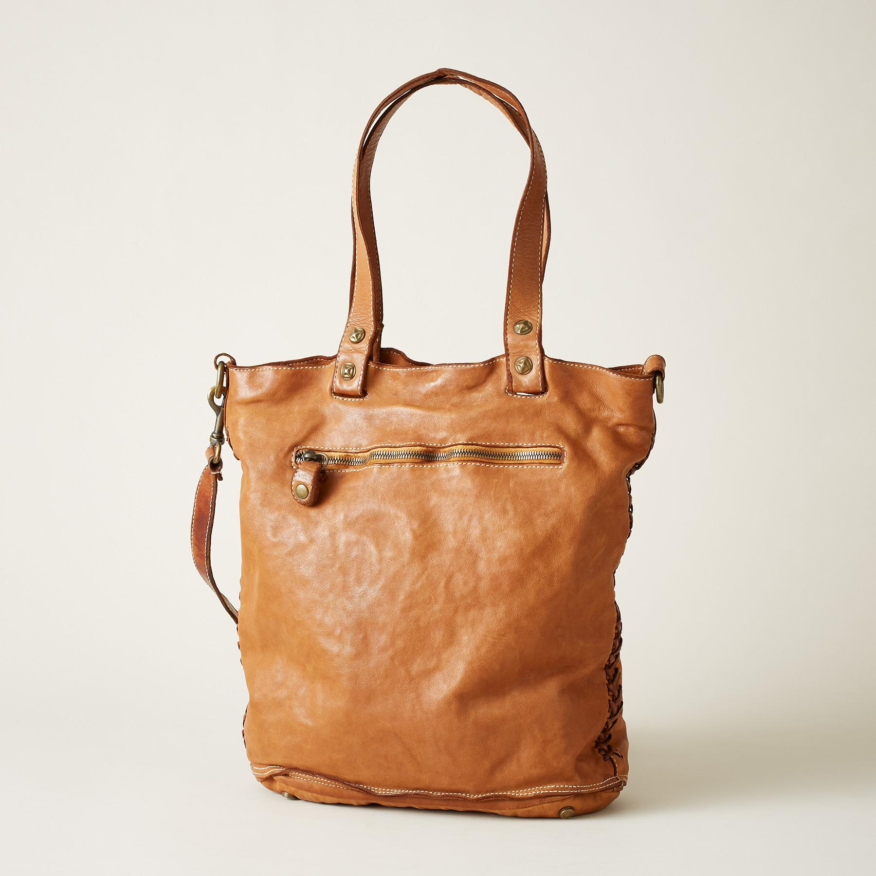 BYWAYS TOTE: View 2