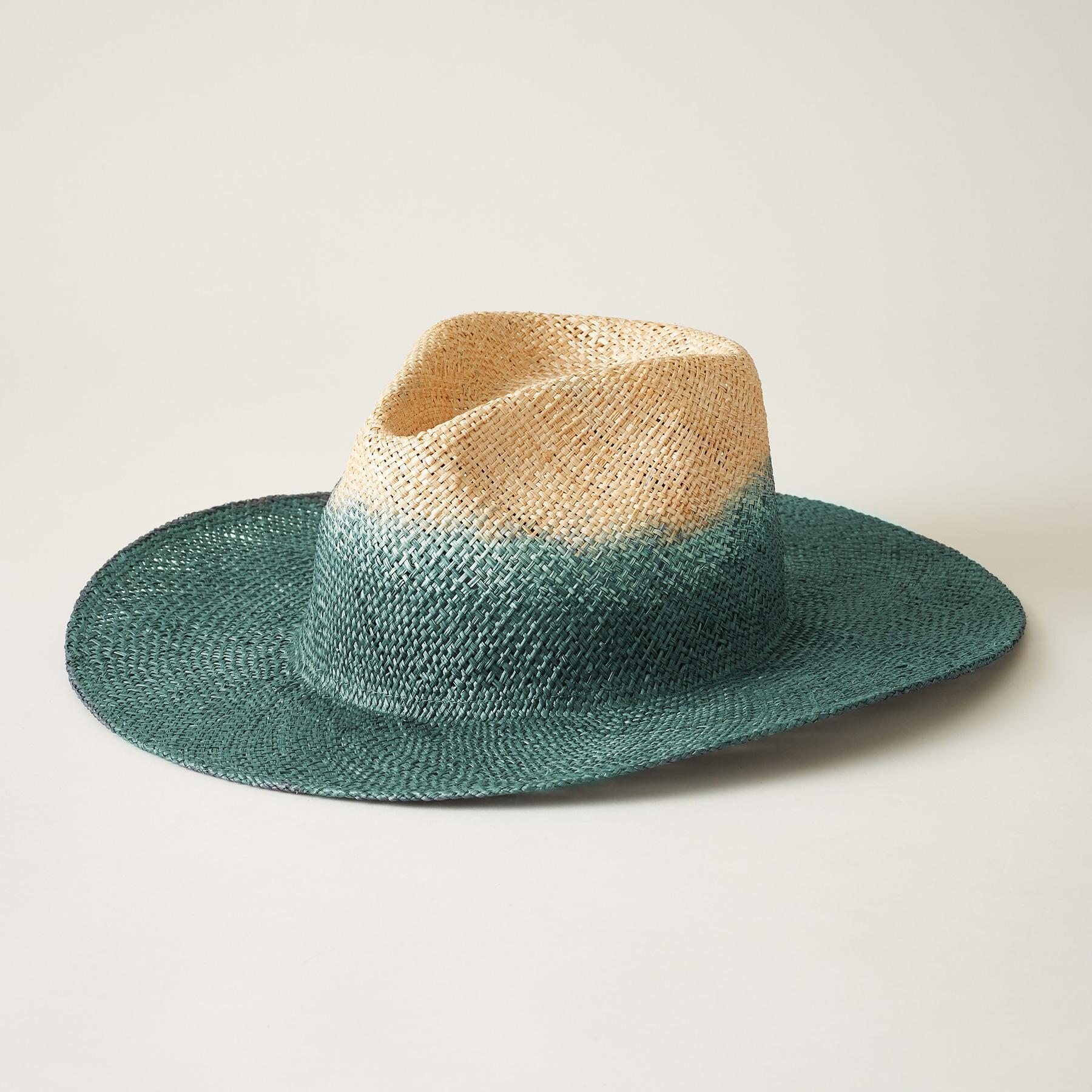 DIP DYE HAT: View 1