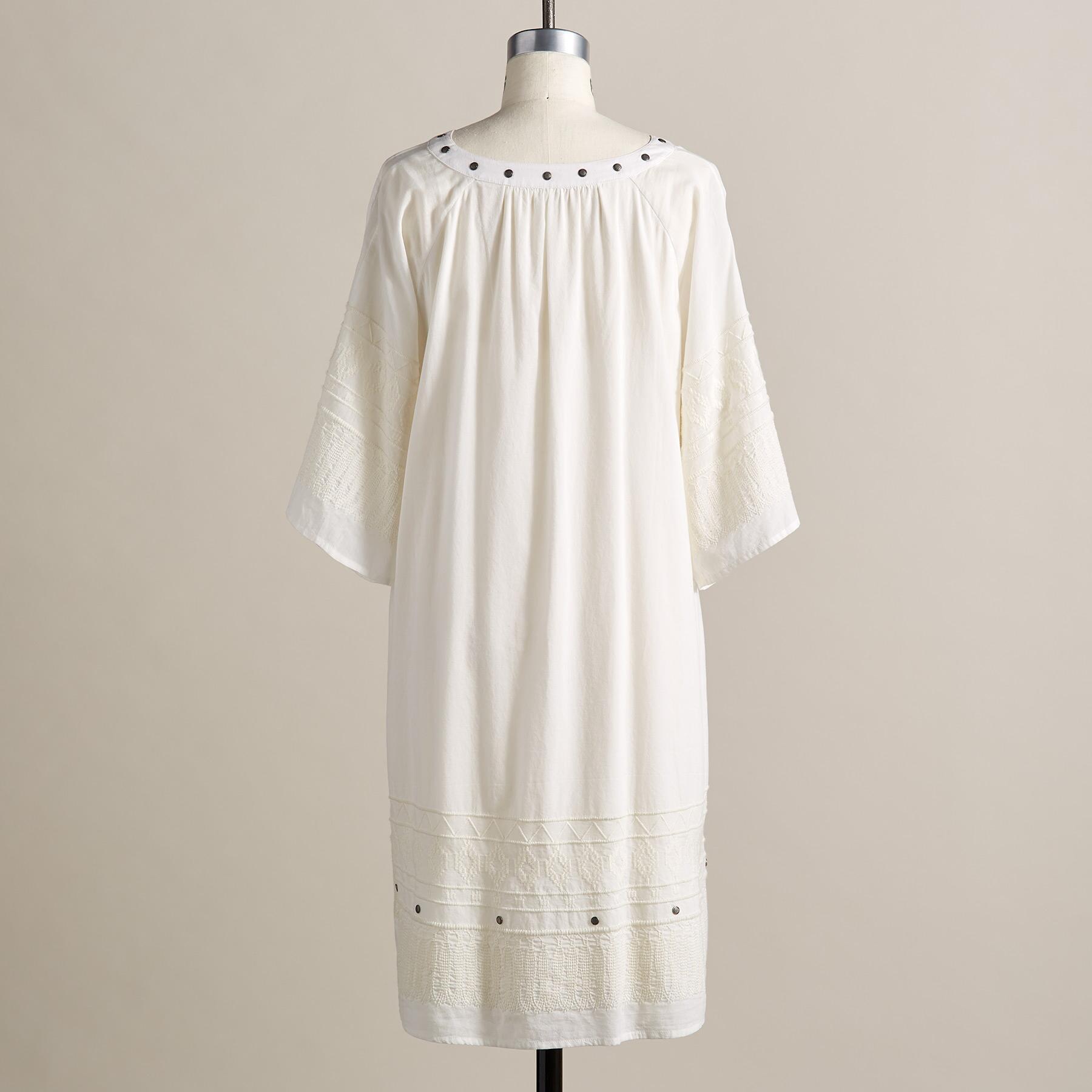 PALMEIRA DRESS: View 3