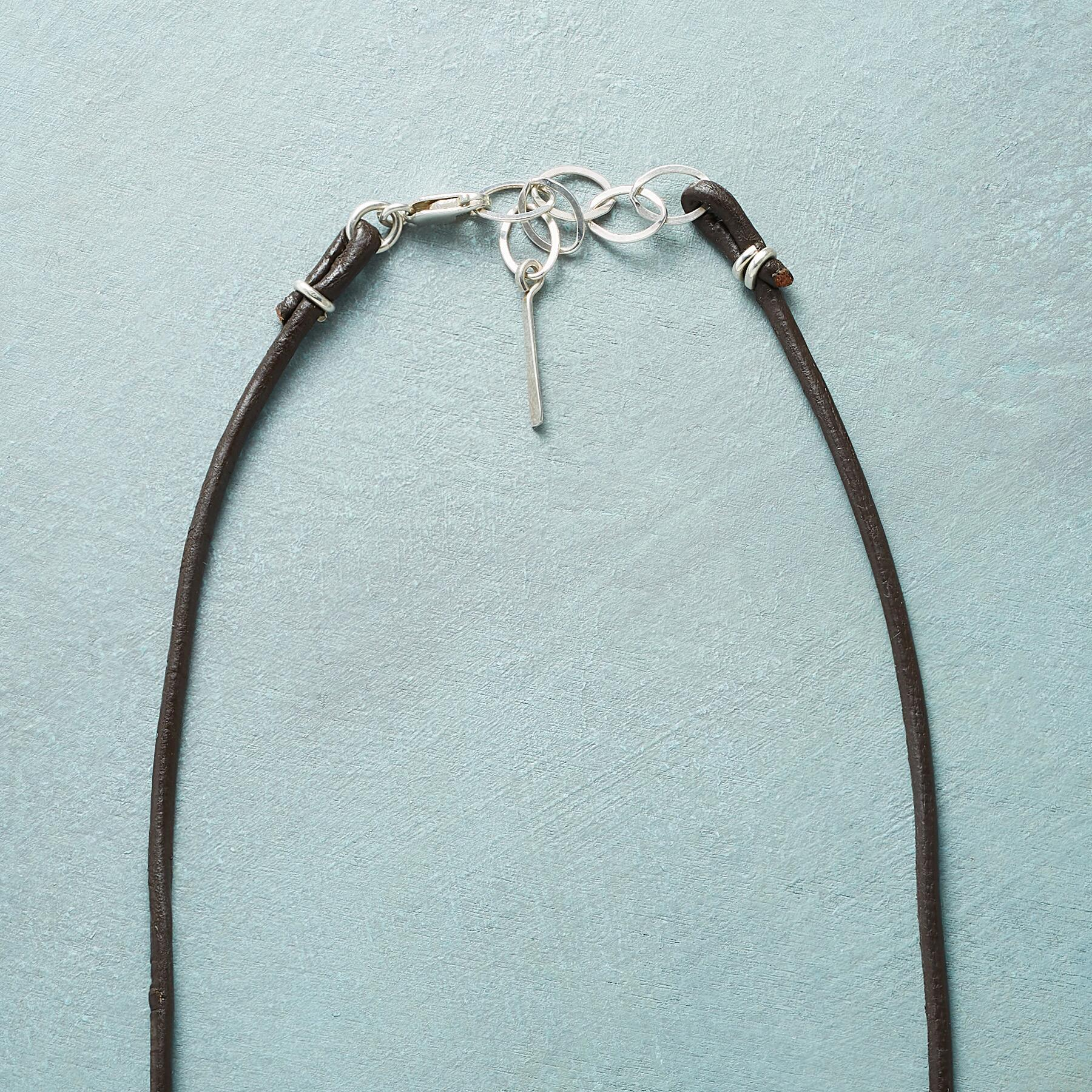 SAIL BY THE STARS NECKLACE: View 3