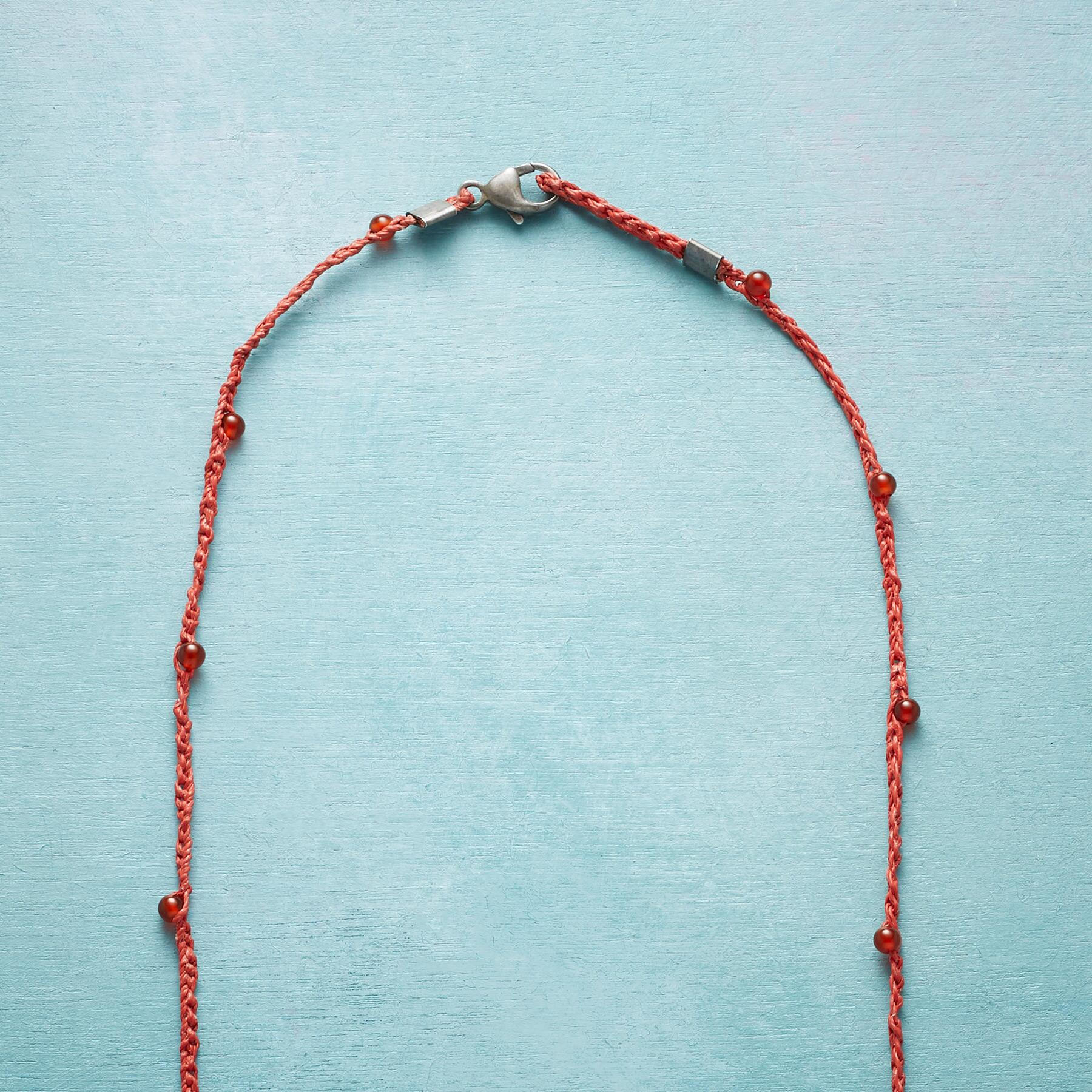 WILD AT HEART NECKLACE: View 3