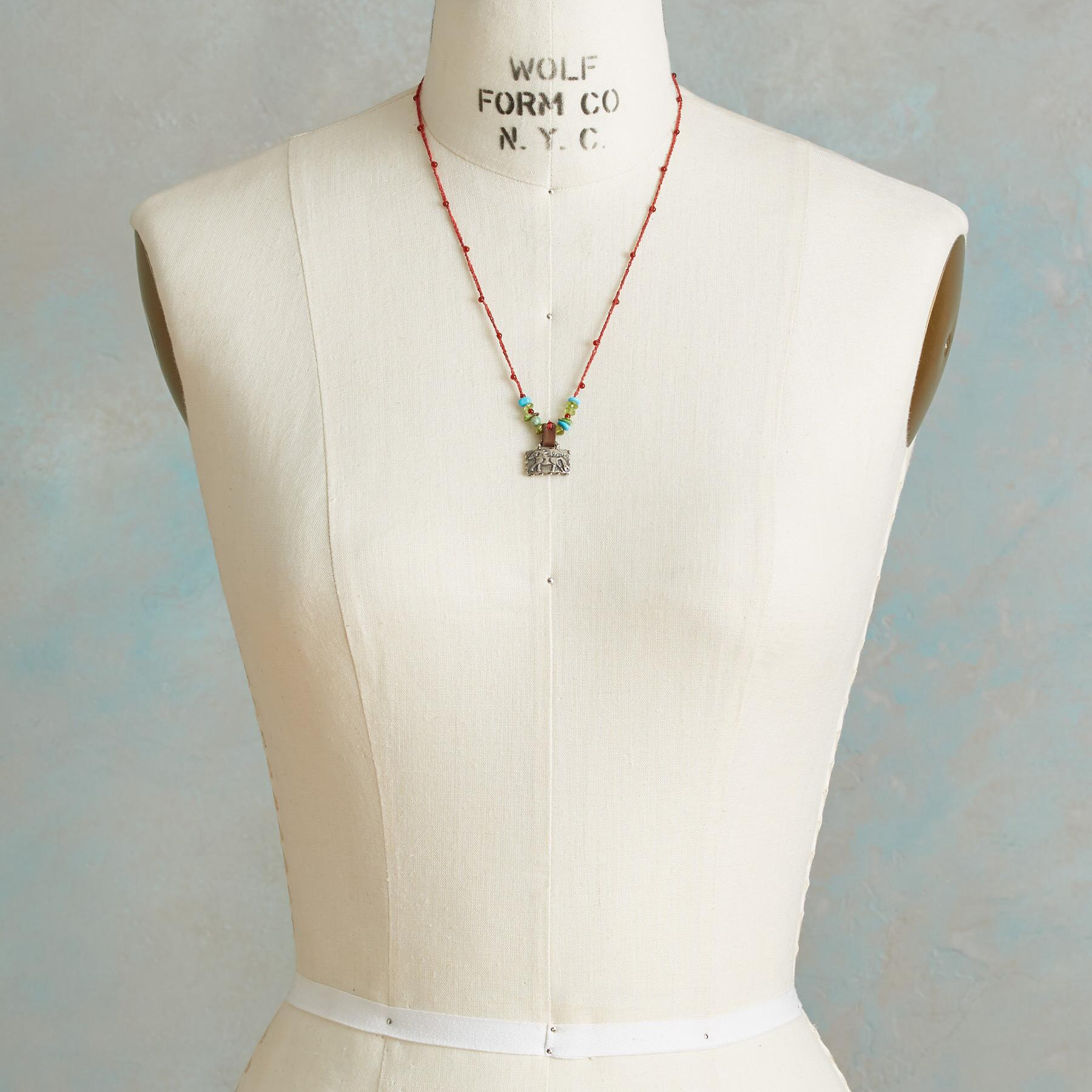 WILD AT HEART NECKLACE: View 4