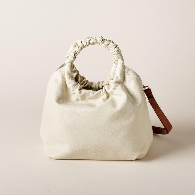 WHITE SANDS BAG