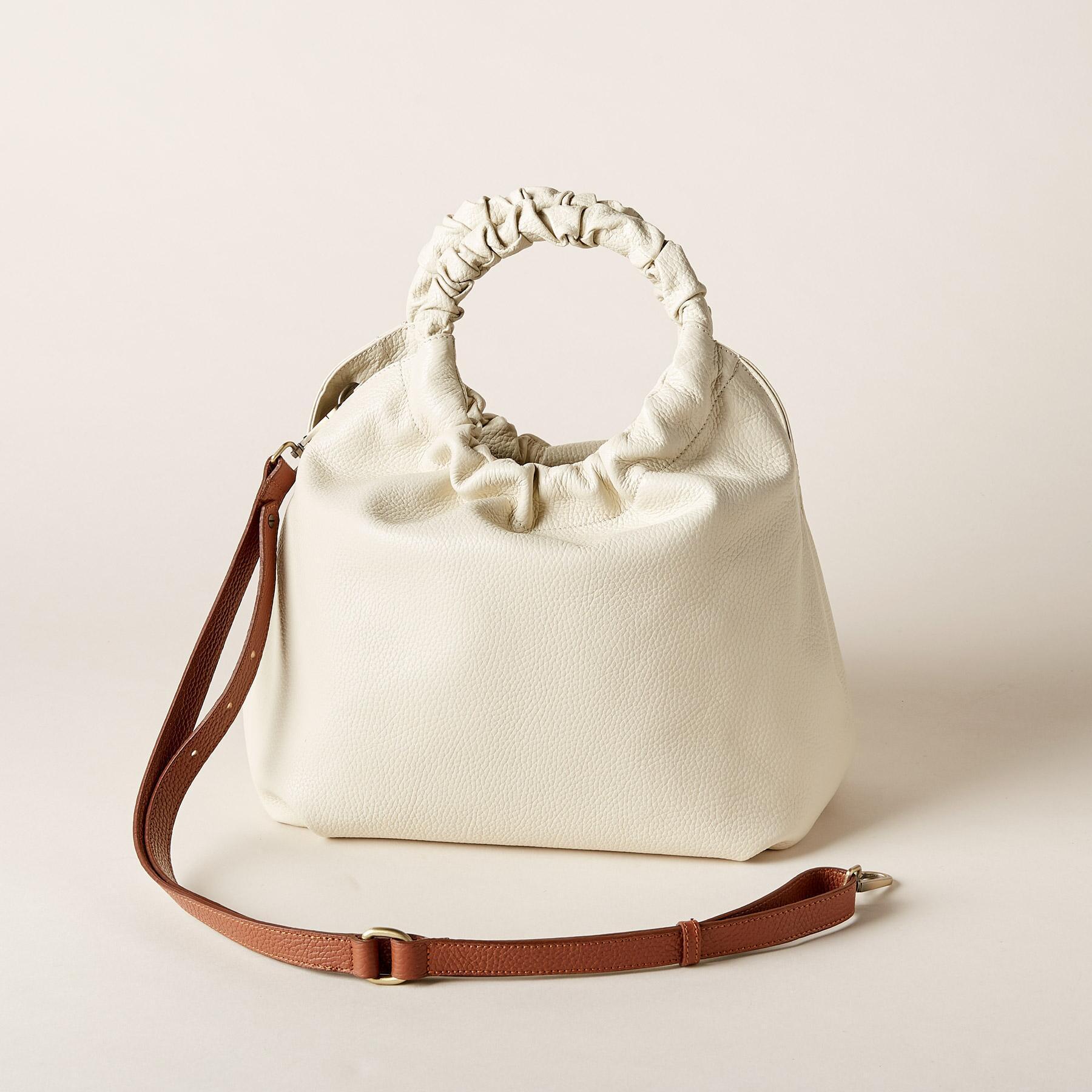 WHITE SANDS BAG: View 2