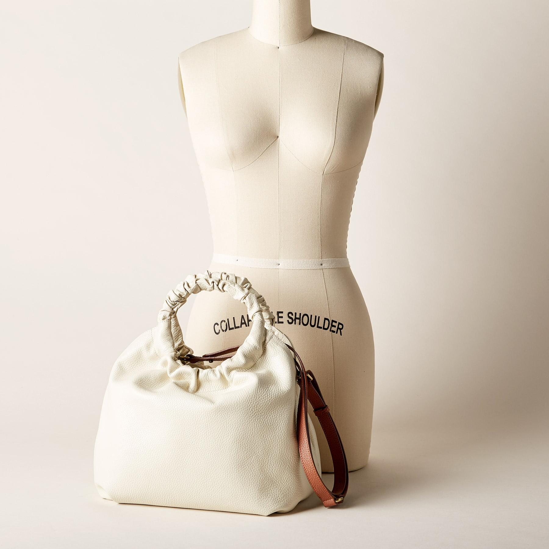 WHITE SANDS BAG: View 4