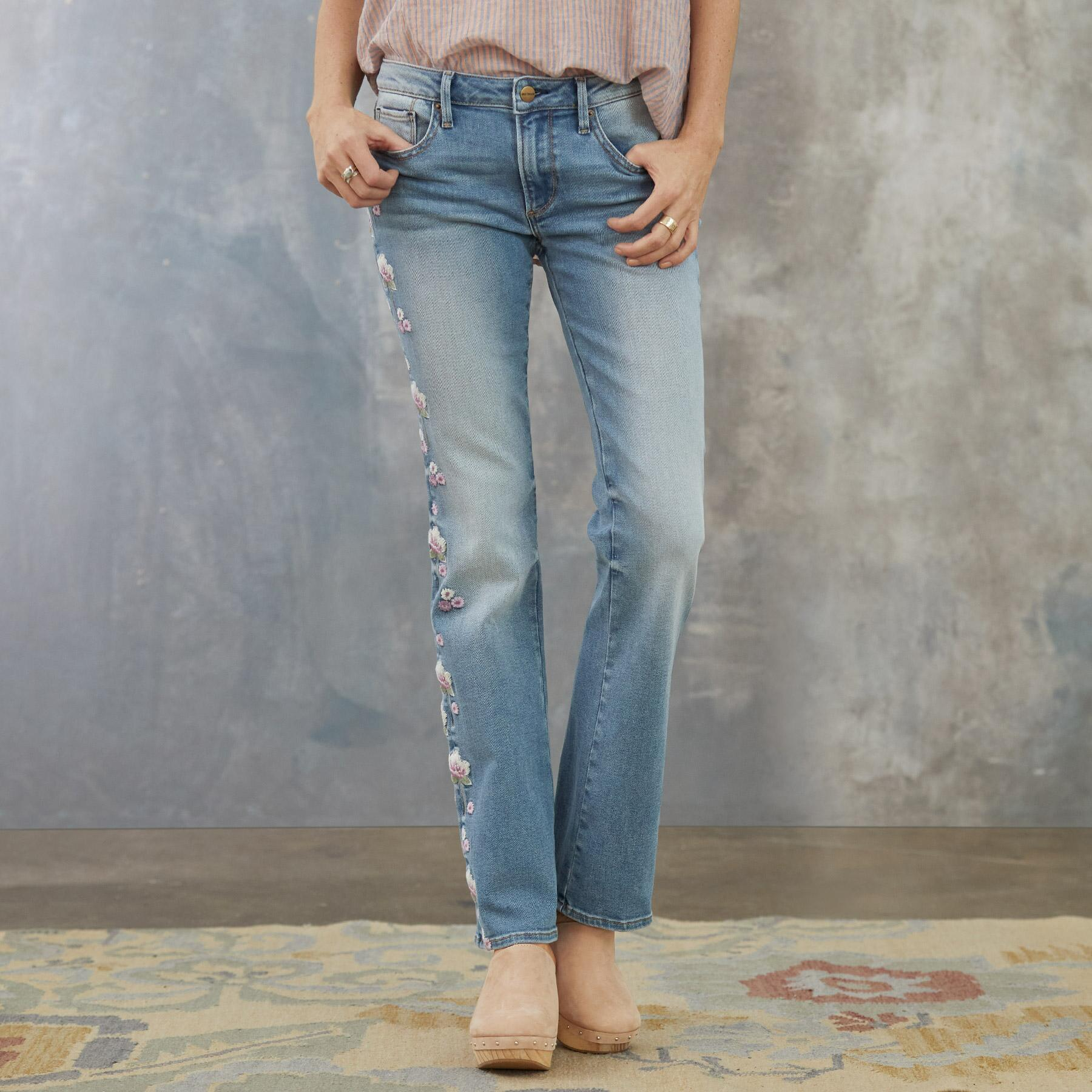 KELLY LOLLI JEANS: View 2