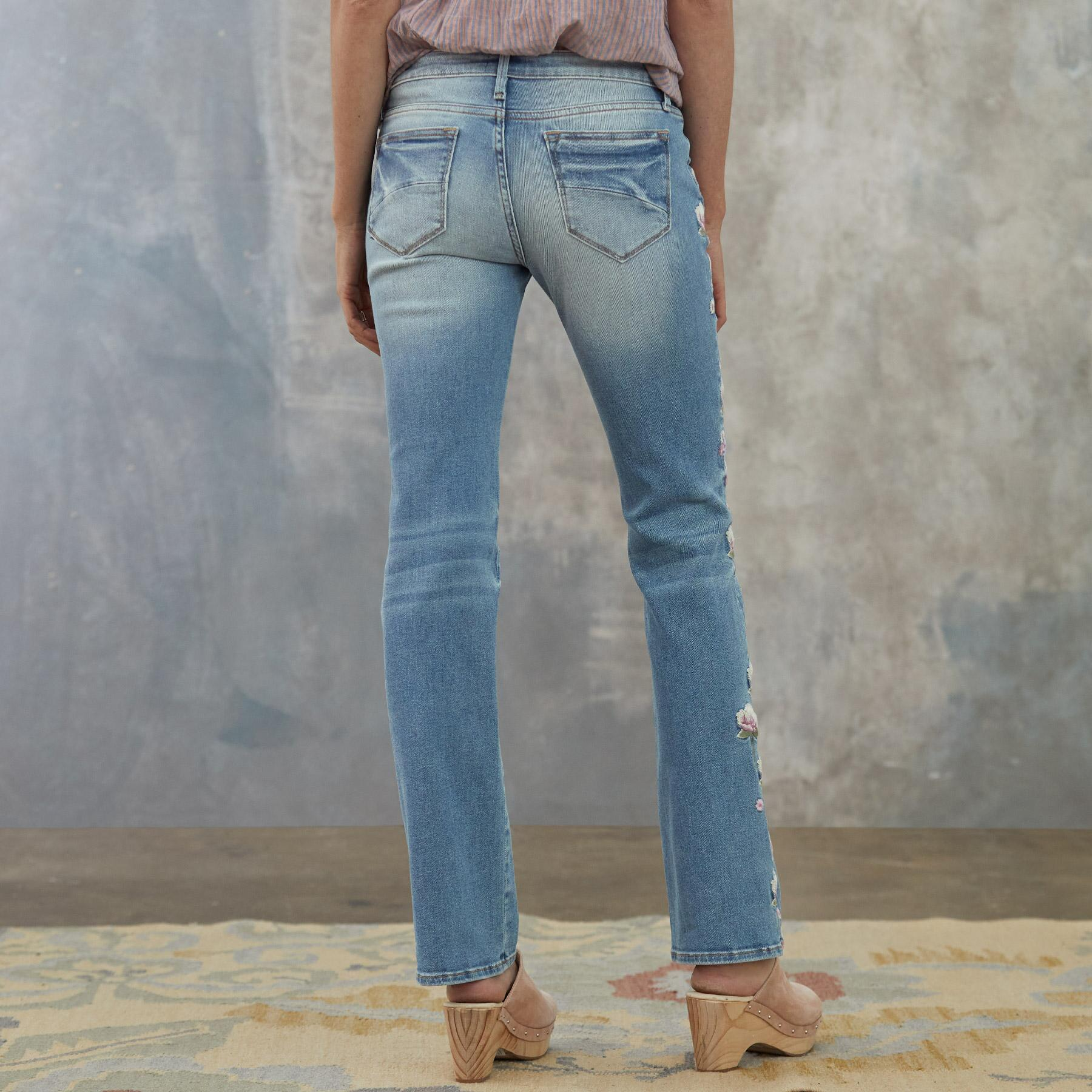 KELLY LOLLI JEANS: View 3