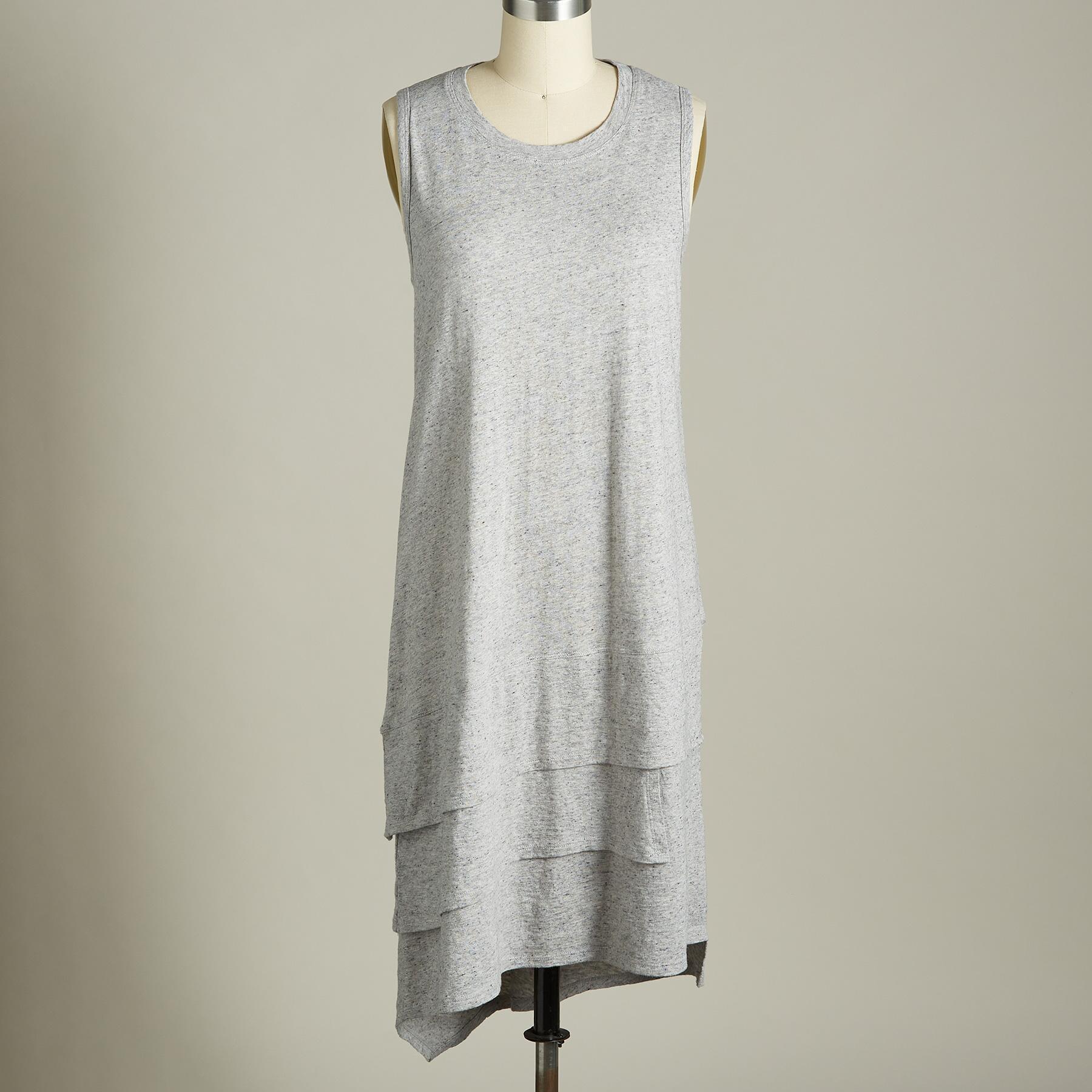 TIDE FLOW DRESS: View 2