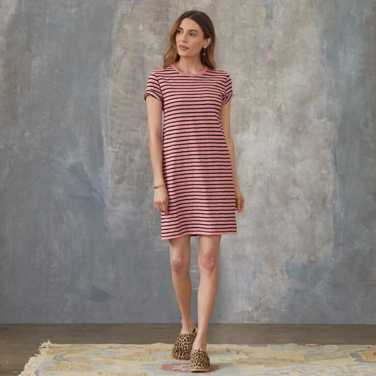 BAILEY TEE DRESS