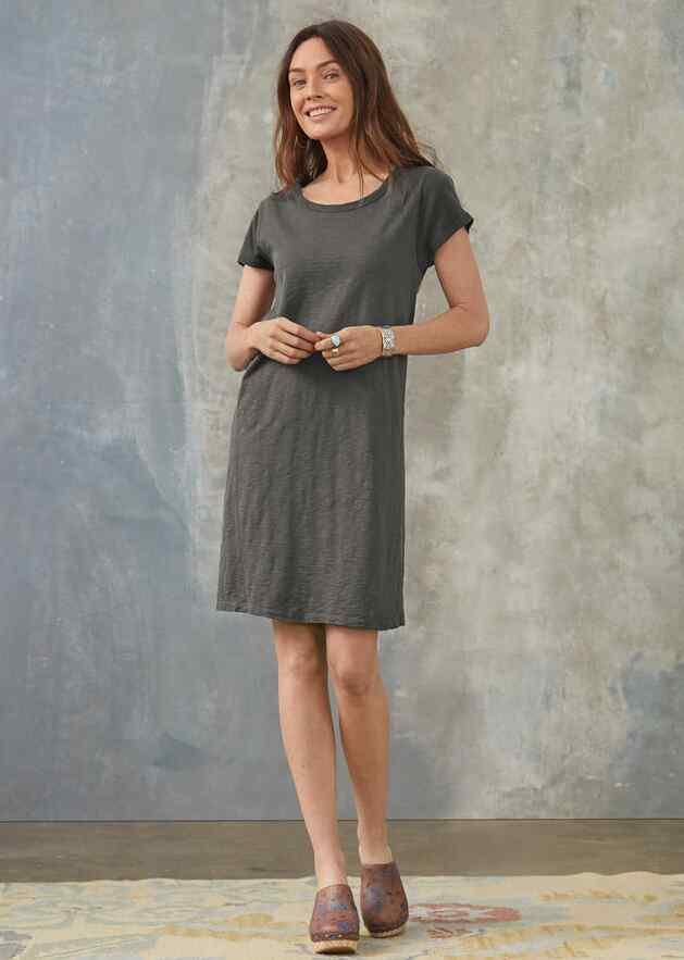 JANE TEE DRESS
