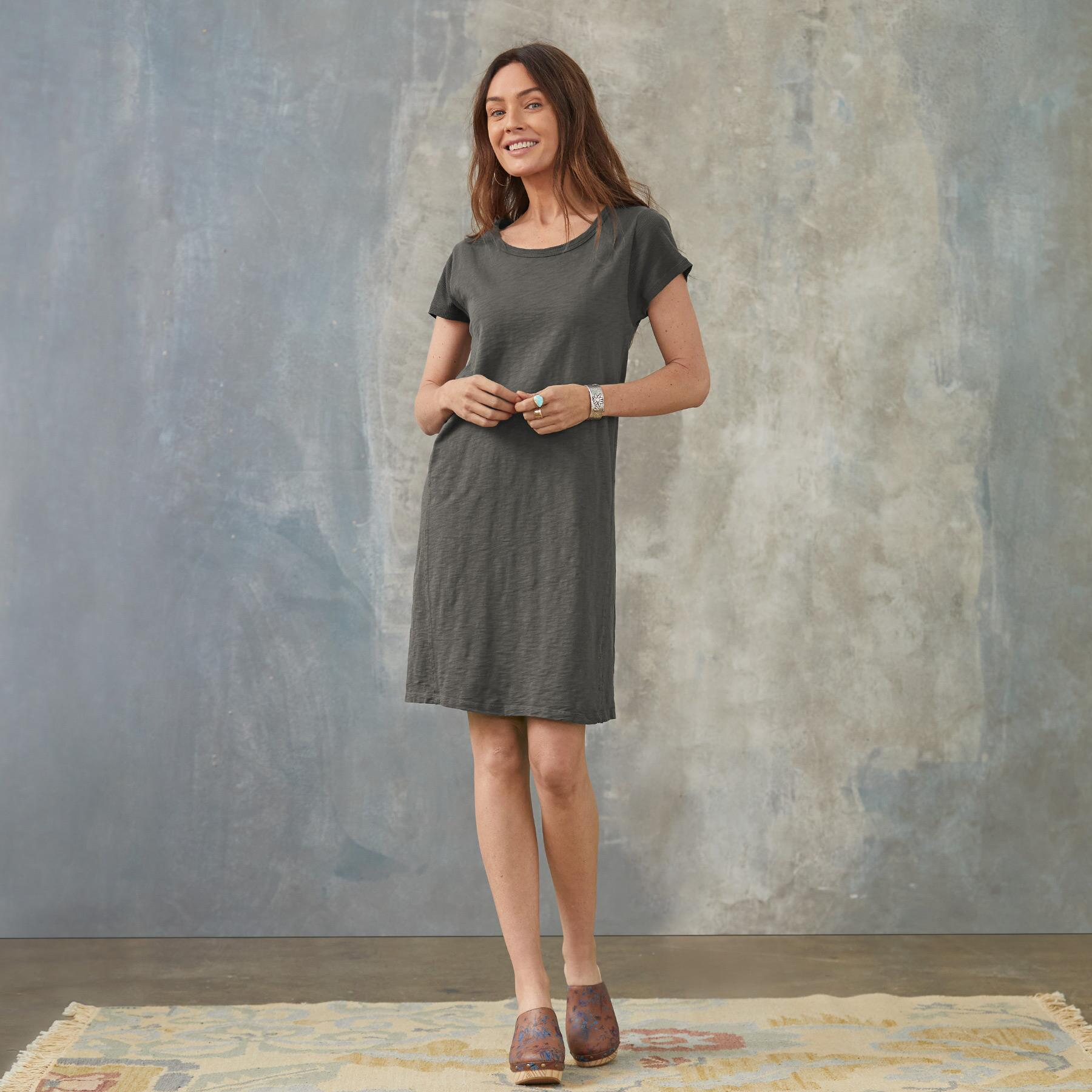 JANE TEE DRESS: View 1