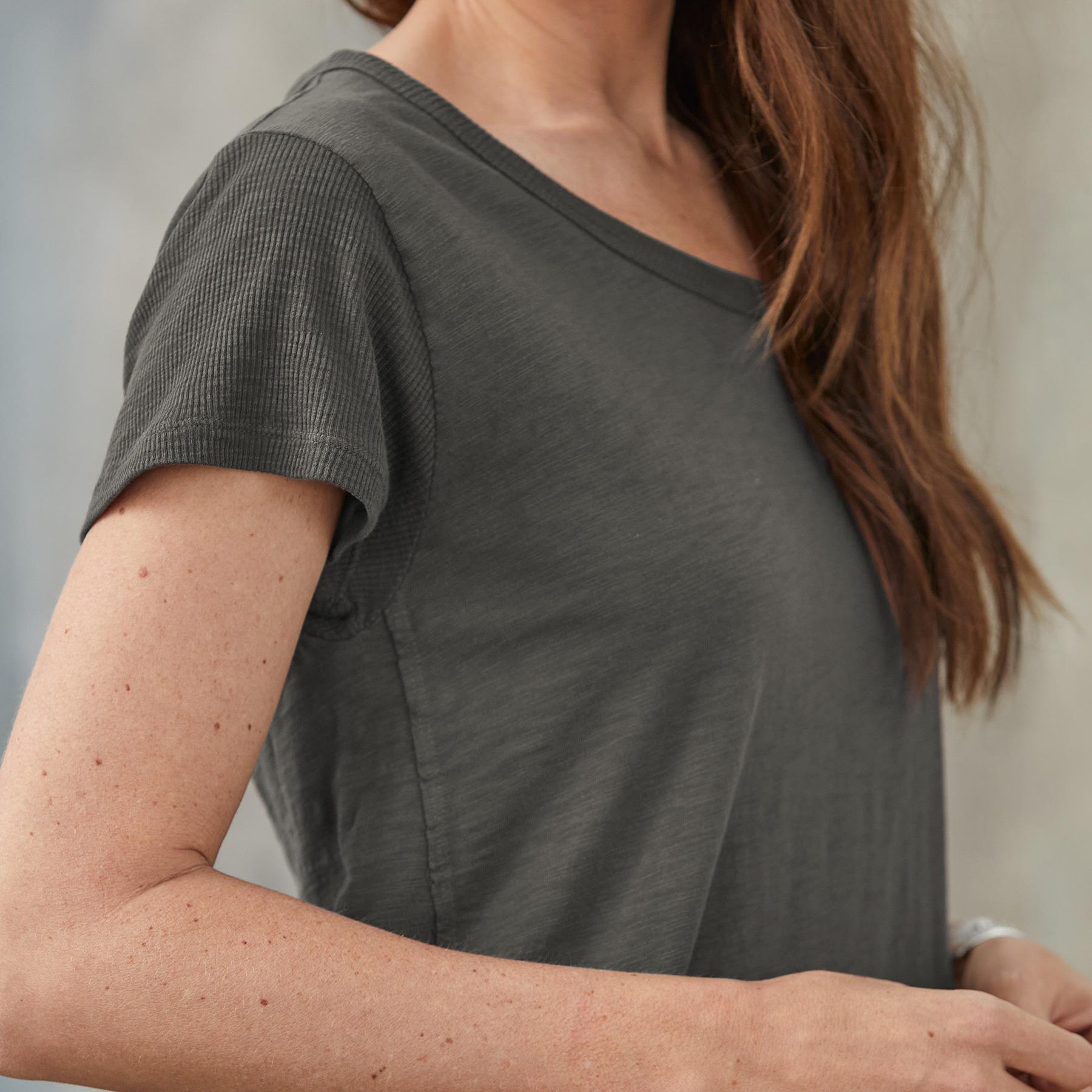 JANE TEE DRESS: View 3