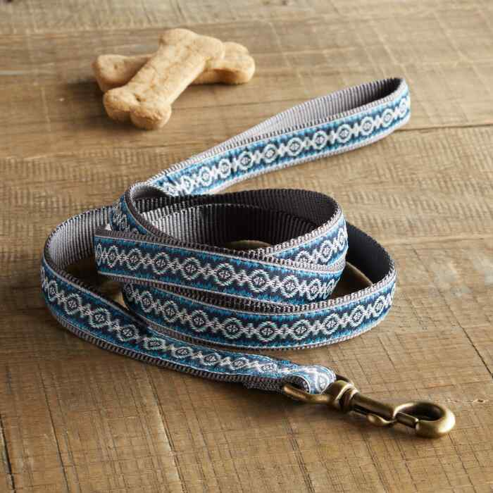PENDLETON PAPAGO DOG LEASH