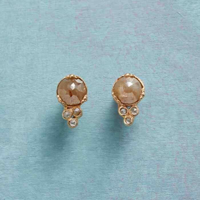 PROXIMA DIAMOND EARRINGS