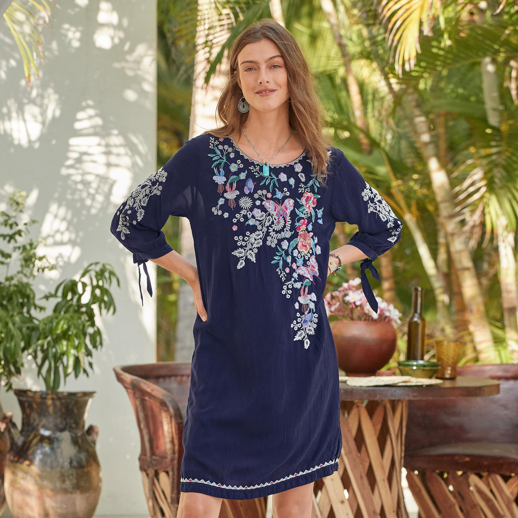 ARVA DRESS: View 2
