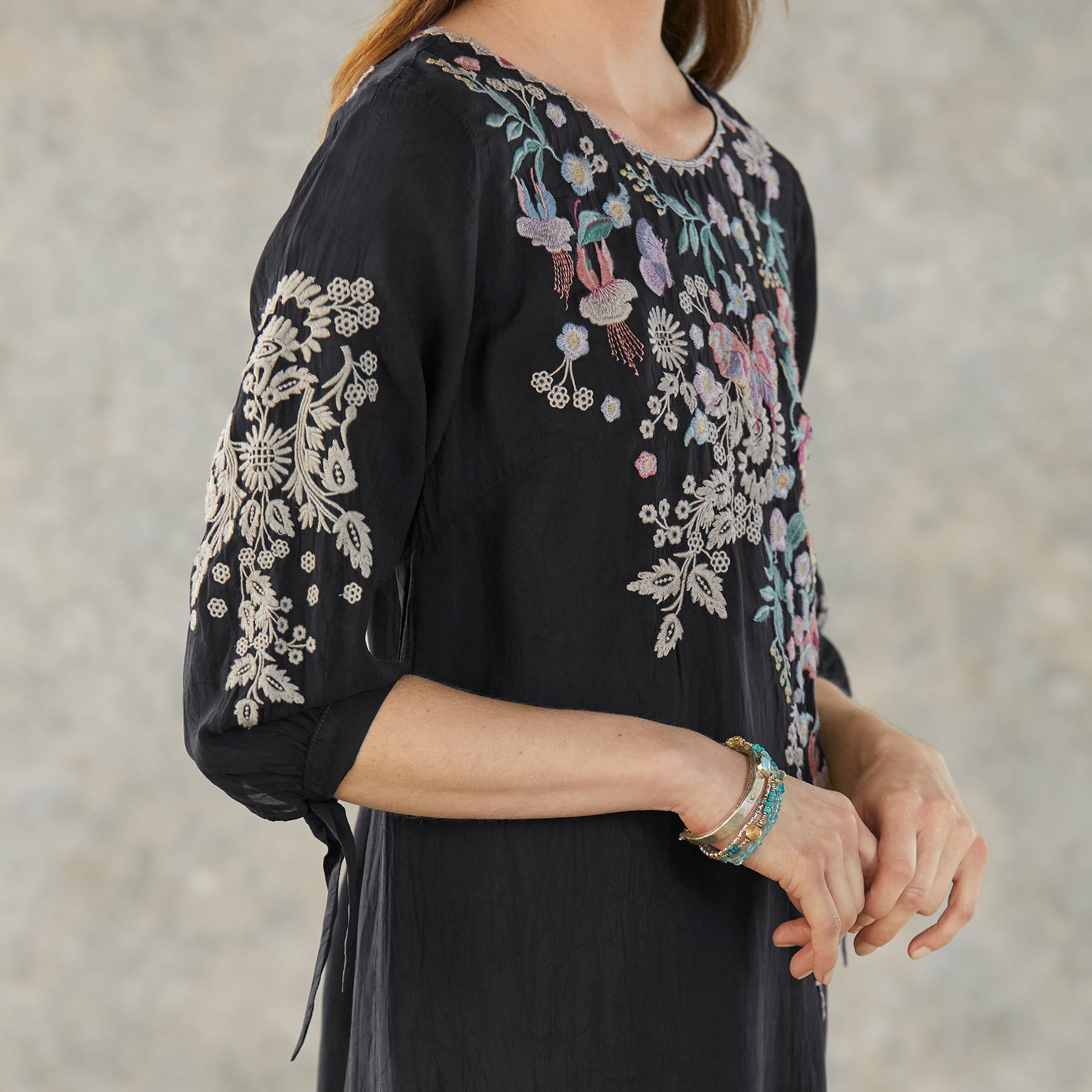 ARVA DRESS: View 5