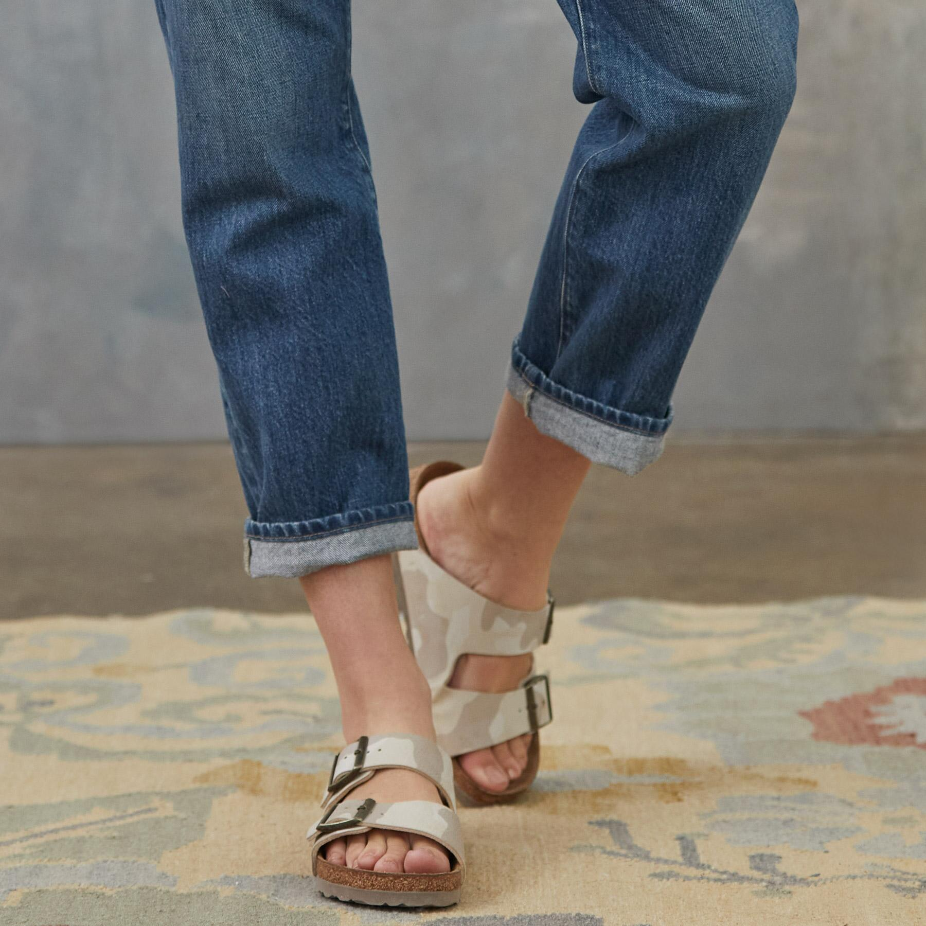 KALI ANKLE JEANS: View 4