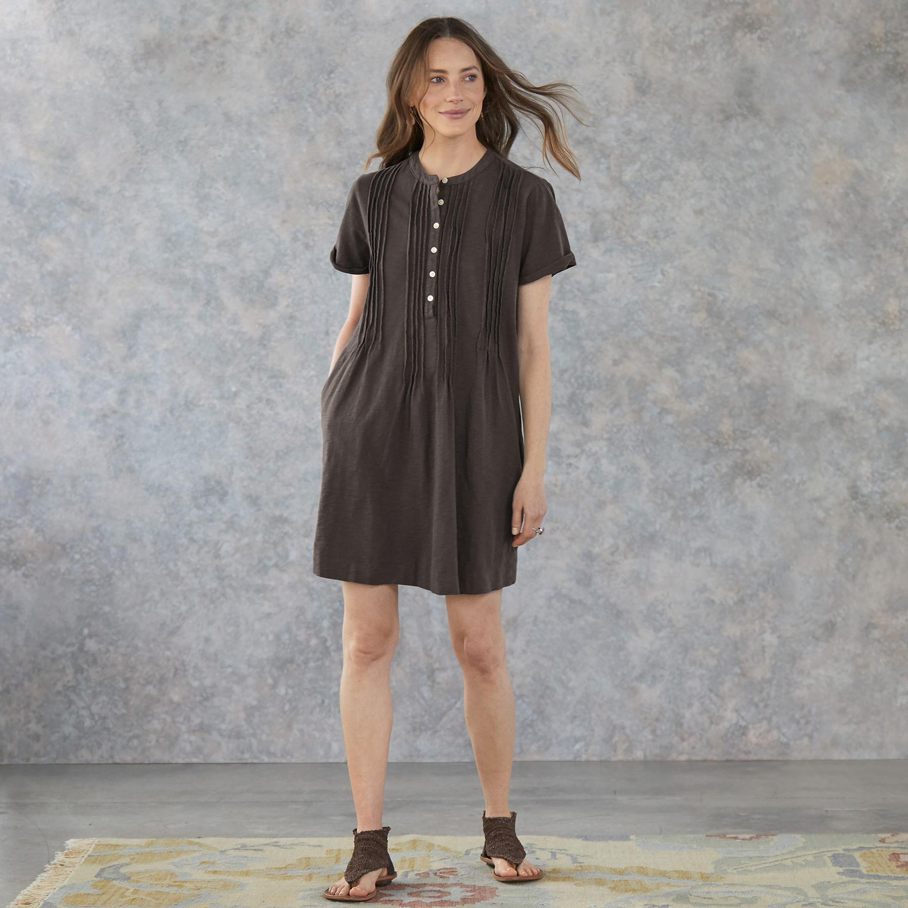 CHARLEY DRESS: View 1