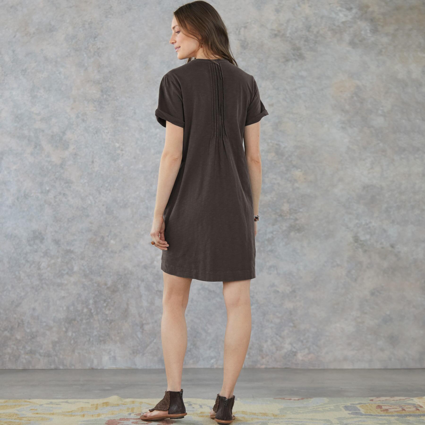 CHARLEY DRESS: View 2