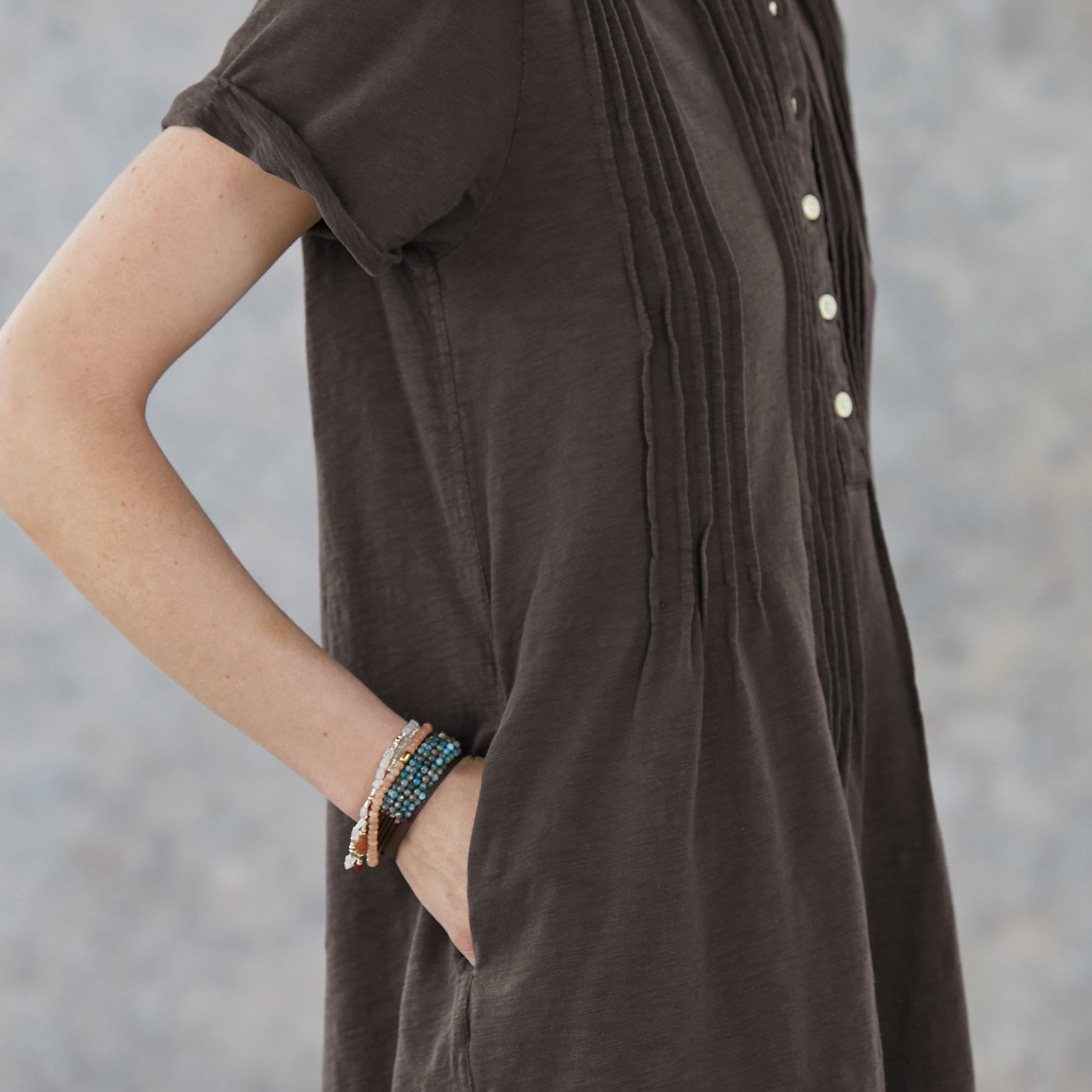 CHARLEY DRESS: View 3