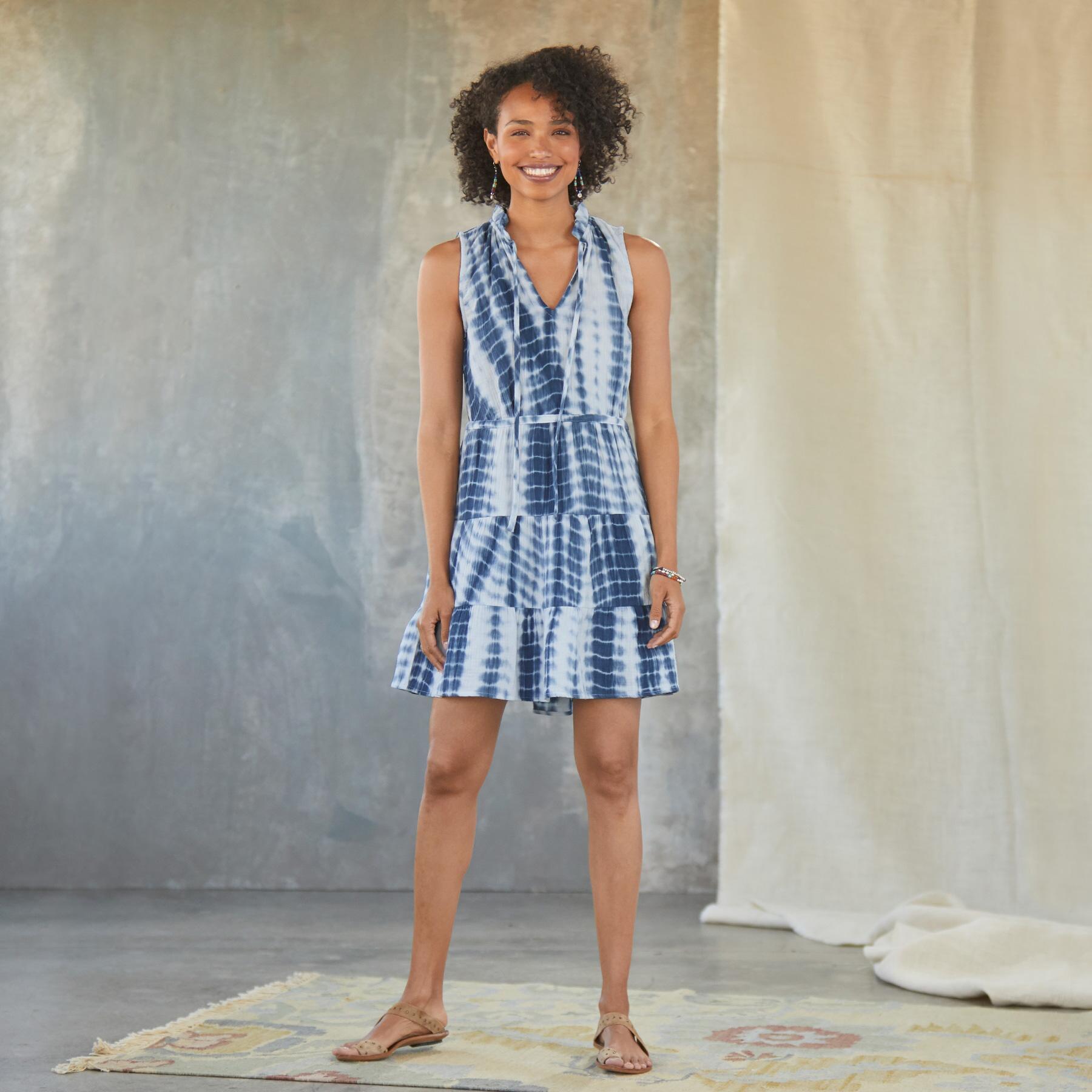 CORO DRESS: View 1