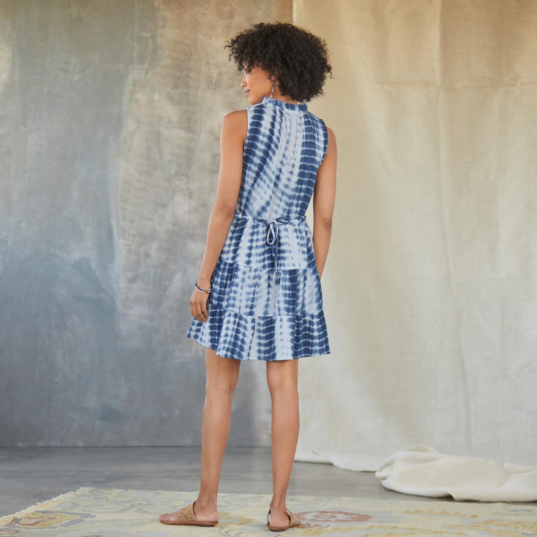 CORO DRESS: View 2