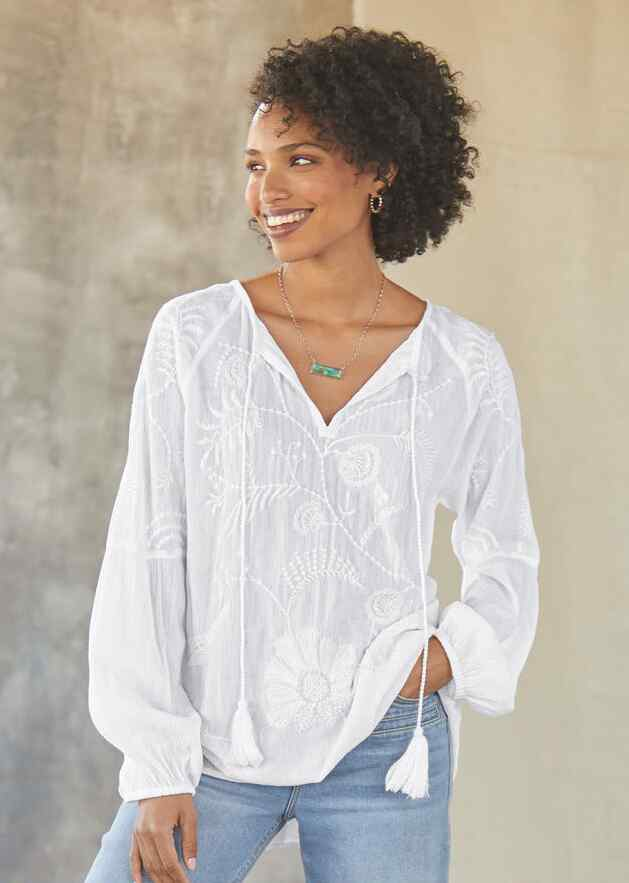 ASTRAL TRAILS TOP