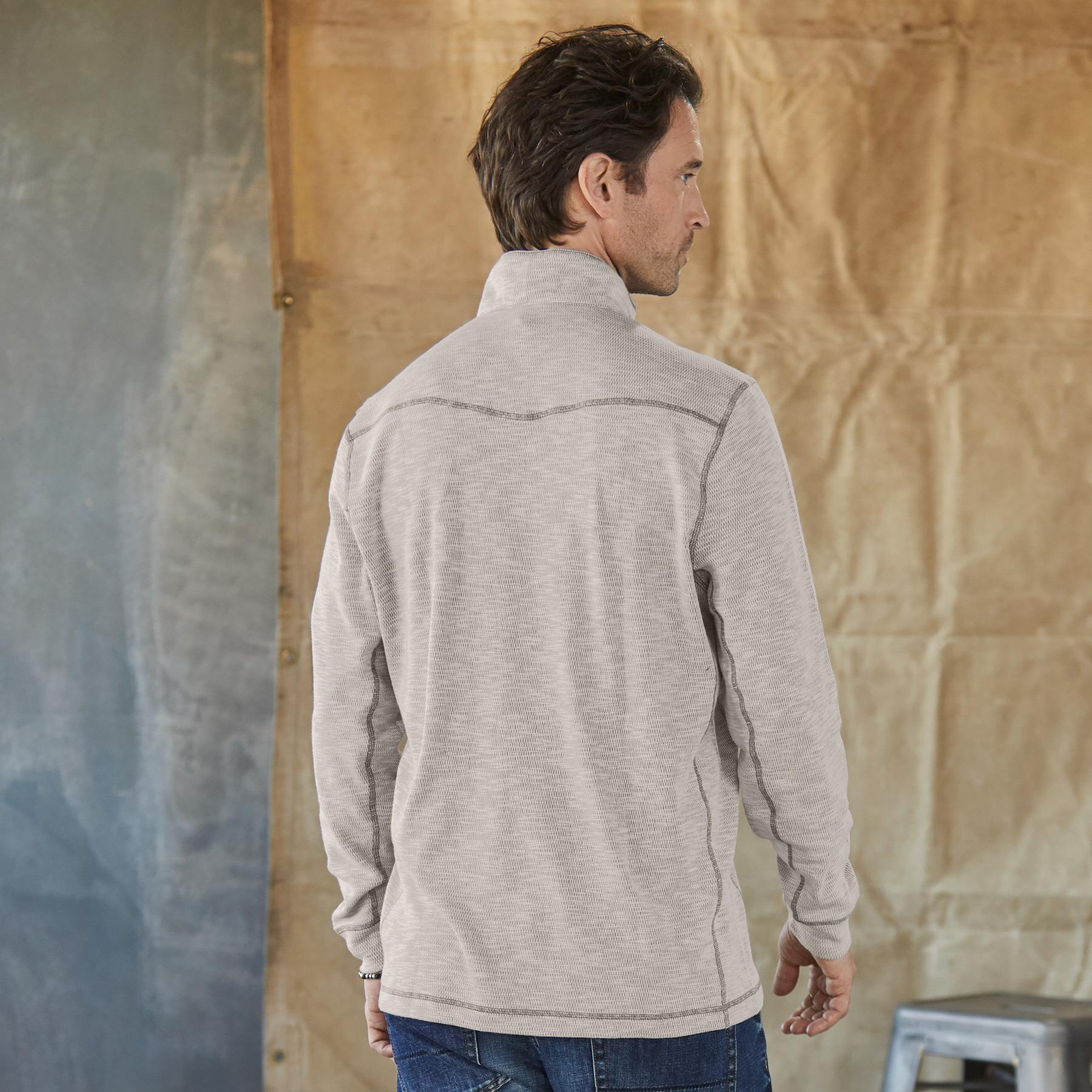 FIELD & FOREST PULLOVER: View 2