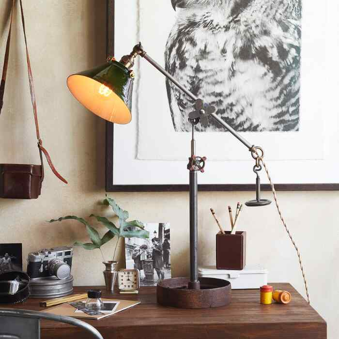 CONNAWAY TABLE LAMP