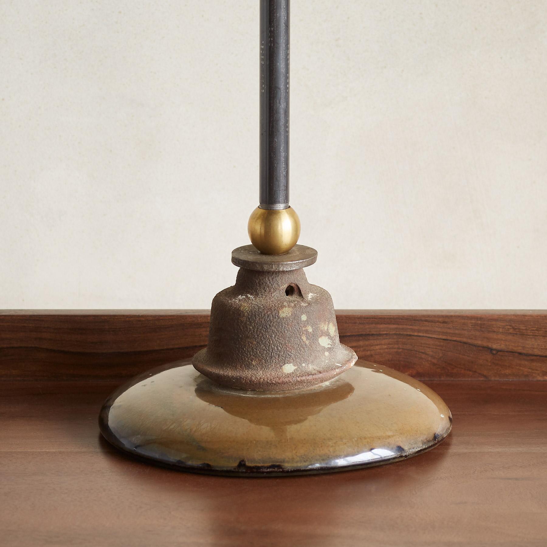 CARELTON TABLE LAMP: View 4
