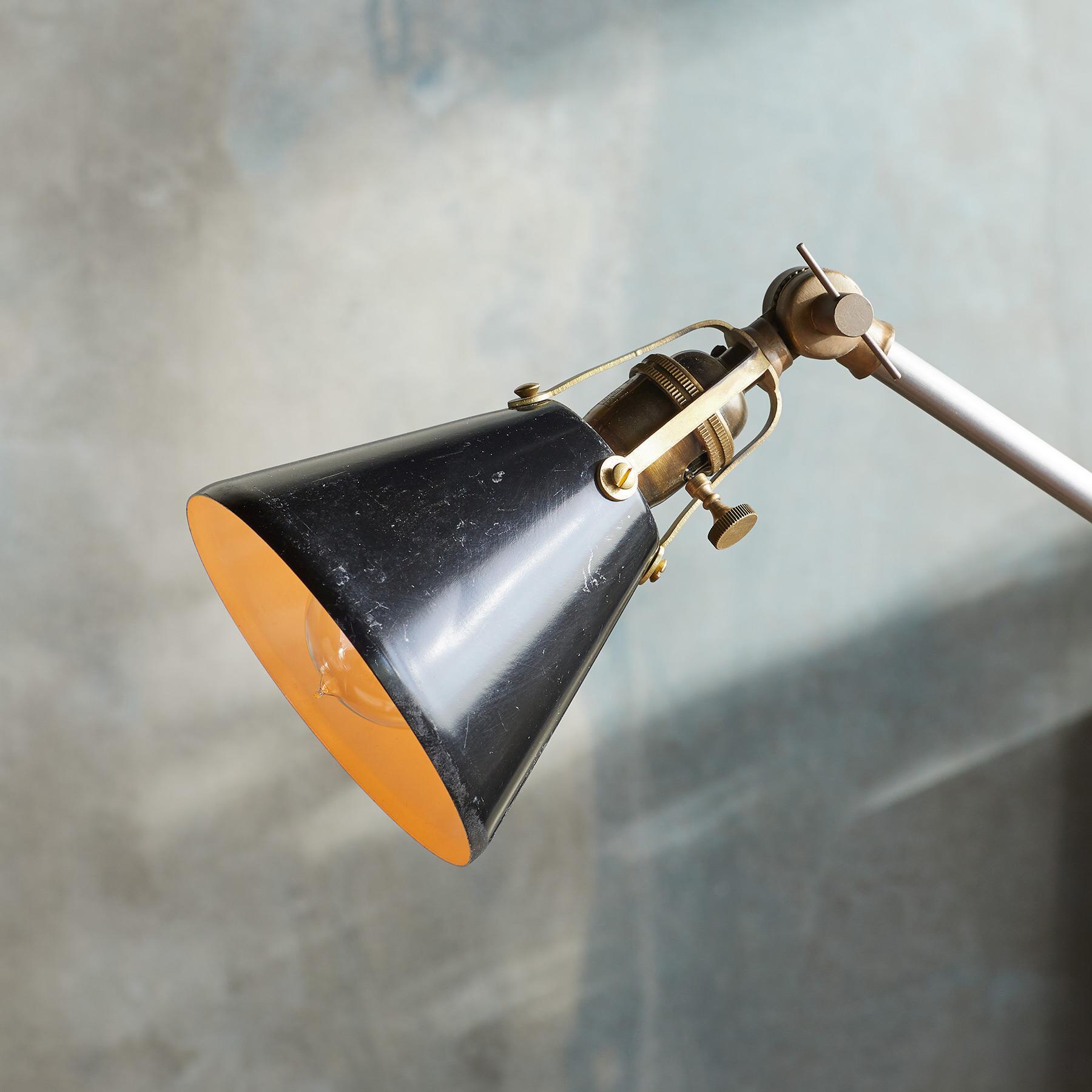 ESTES TABLE LAMP: View 2