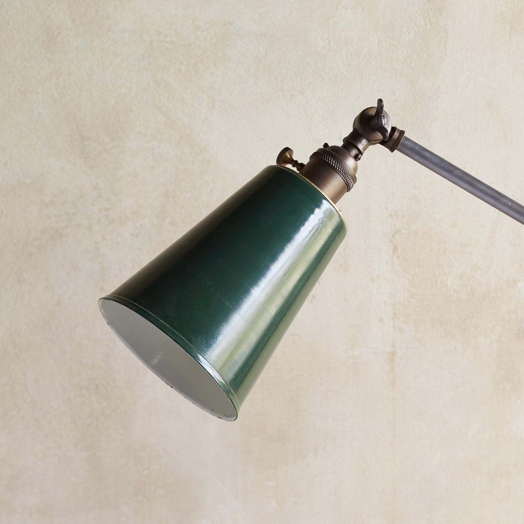 MARSTON TABLE LAMP: View 2