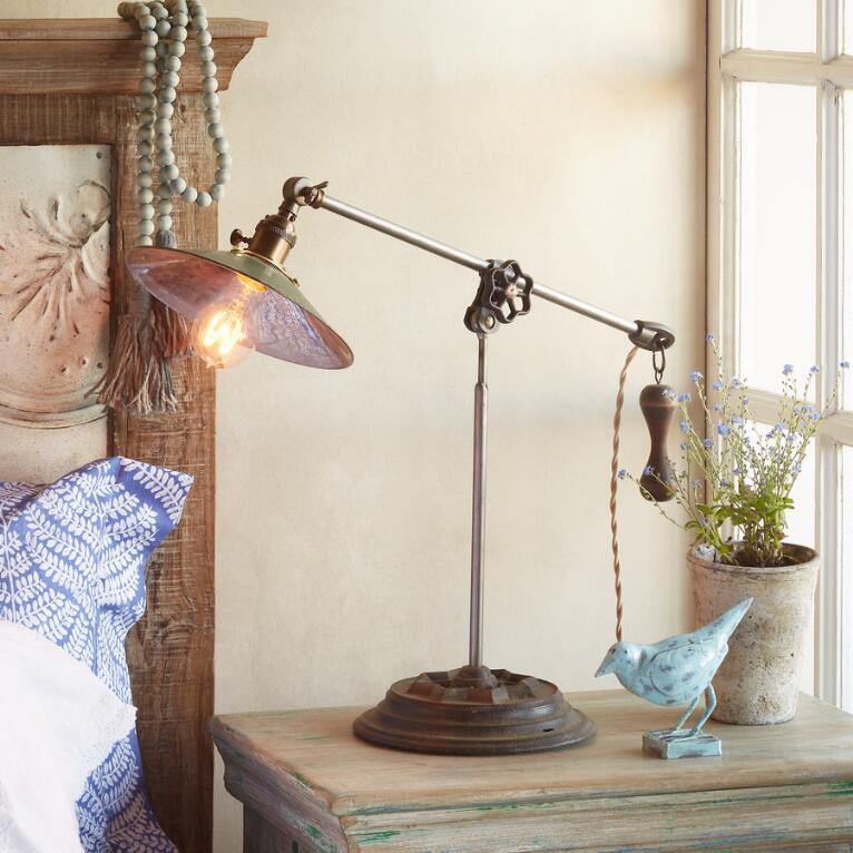 COOLIDGE TABLE LAMP