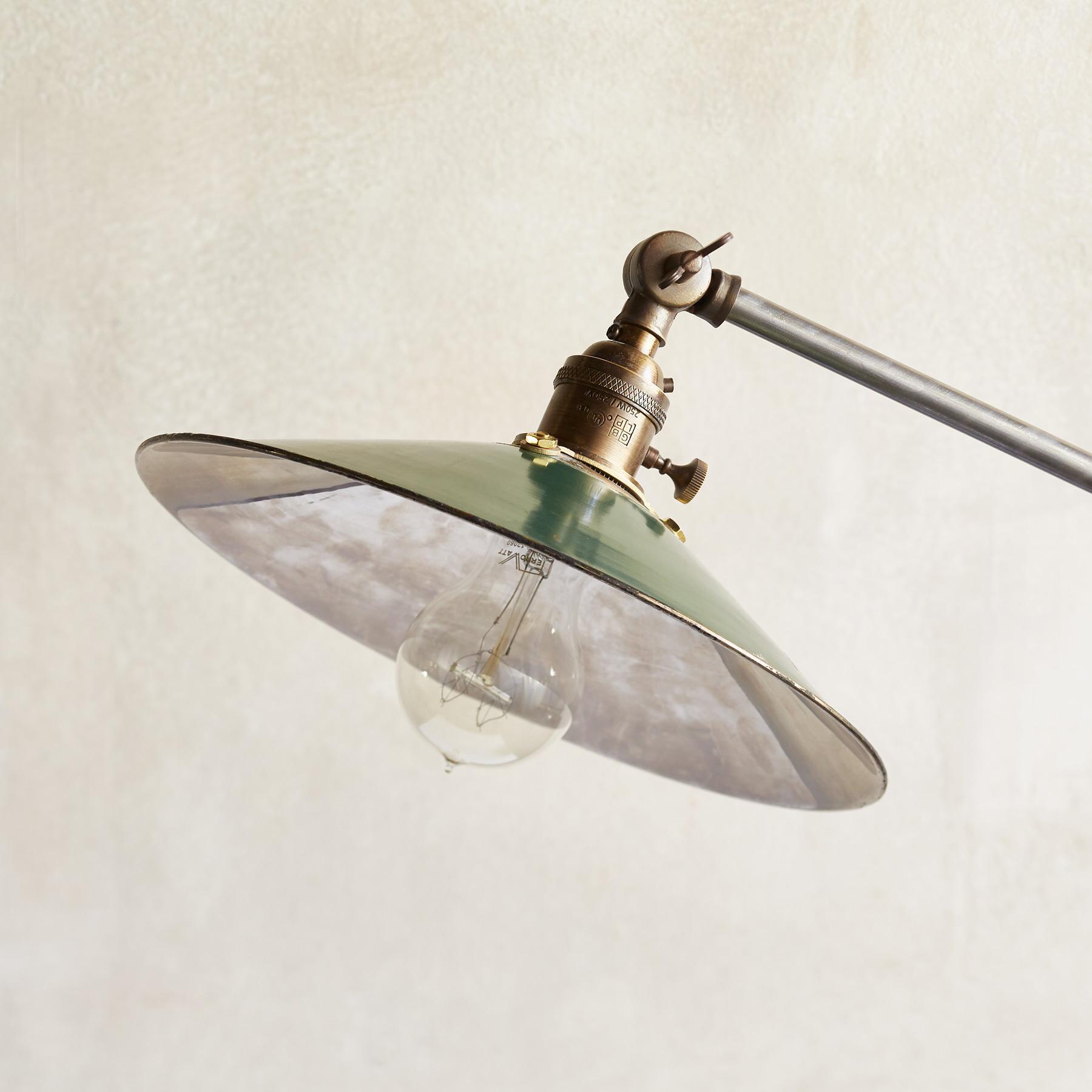 MORROW TABLE LAMP: View 2