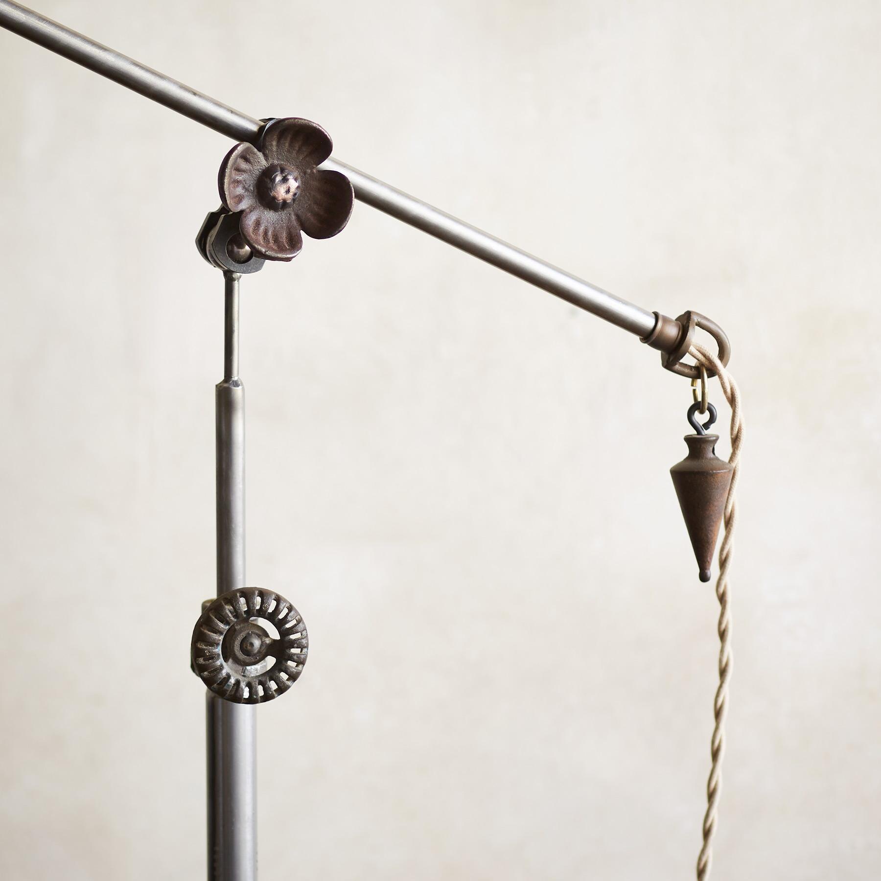 MORROW TABLE LAMP: View 3