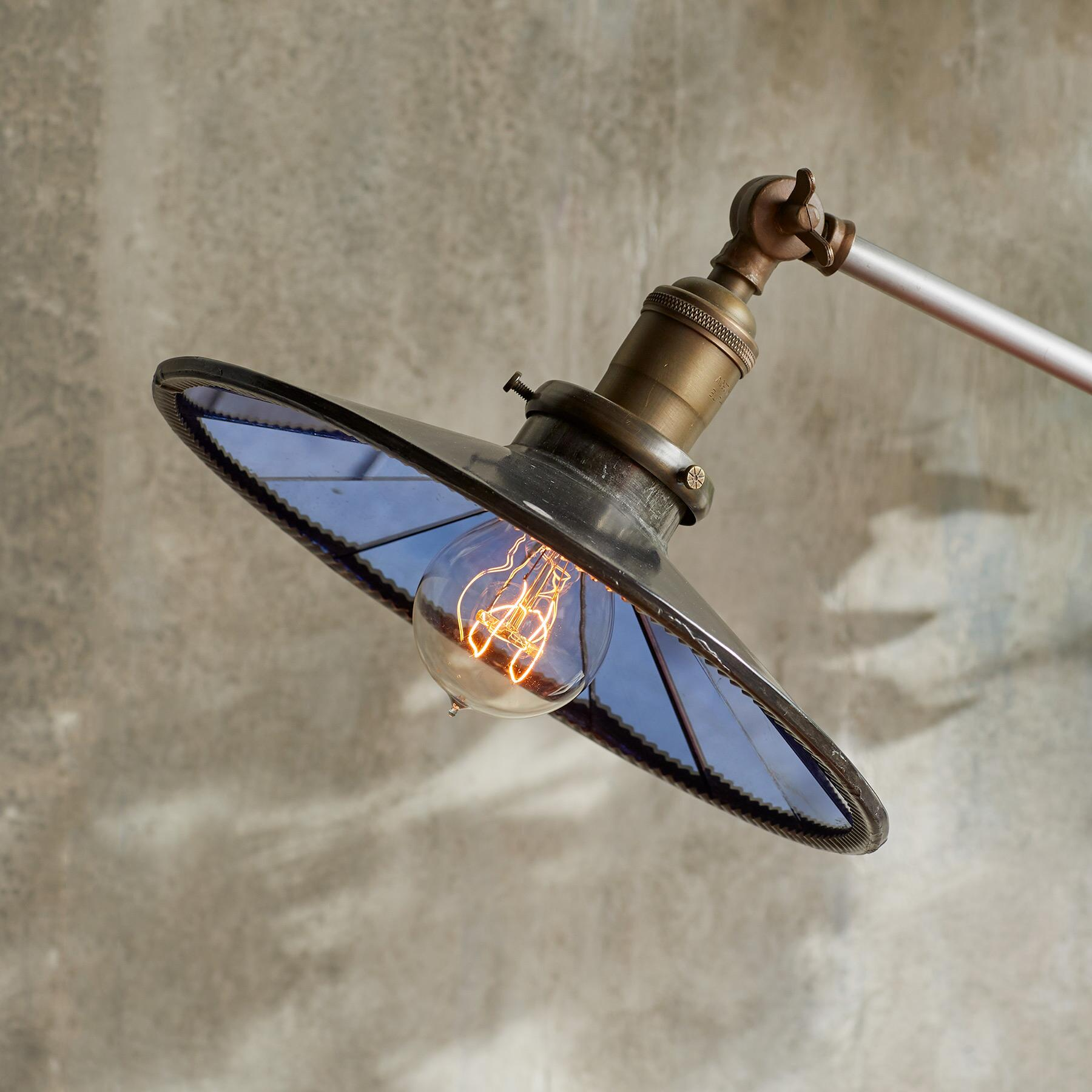 RUNYON FLOOR LAMP: View 2