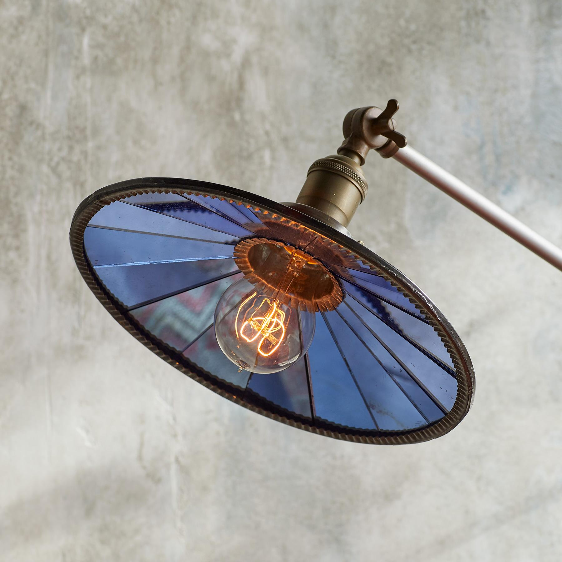 RUNYON FLOOR LAMP: View 3