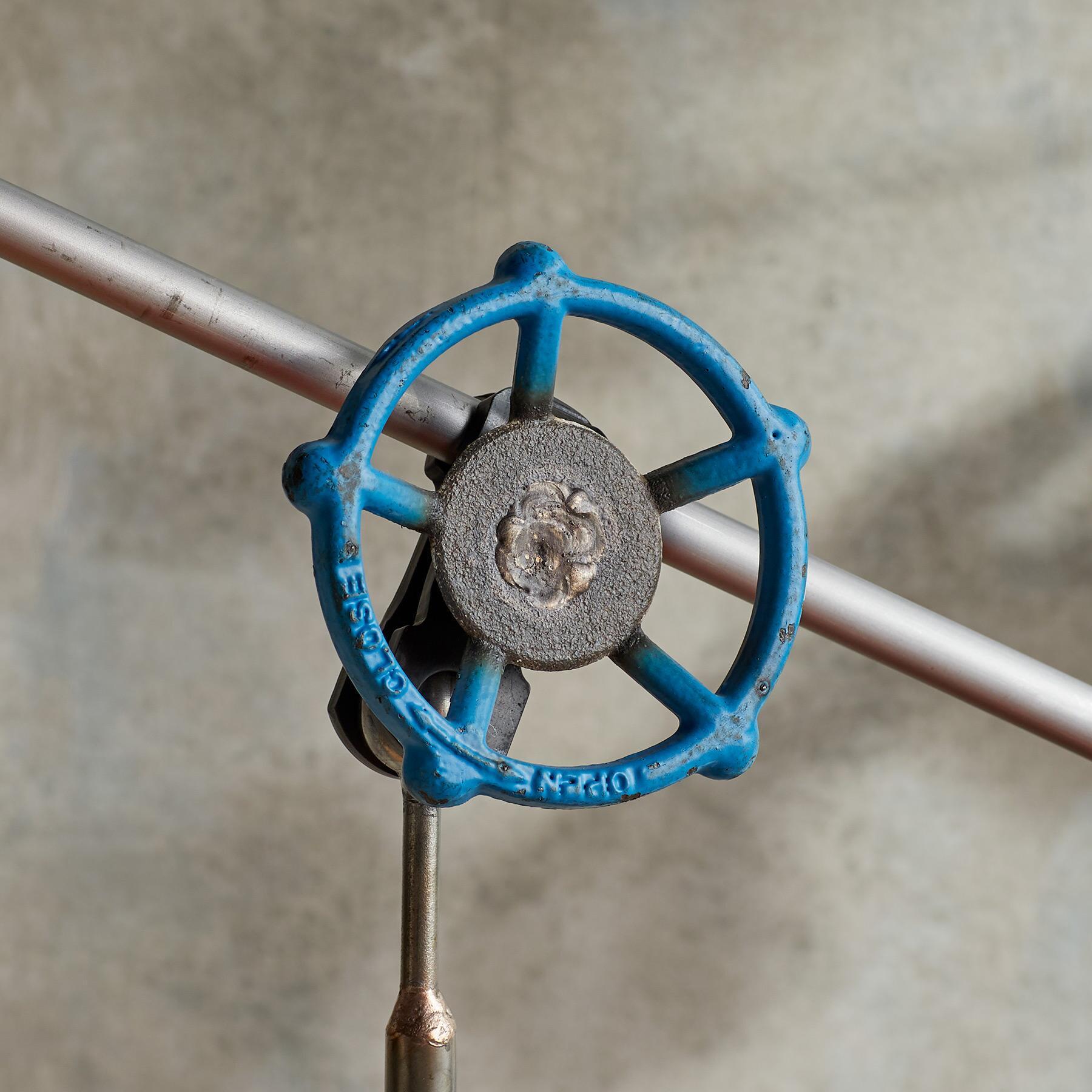 RUNYON FLOOR LAMP: View 4