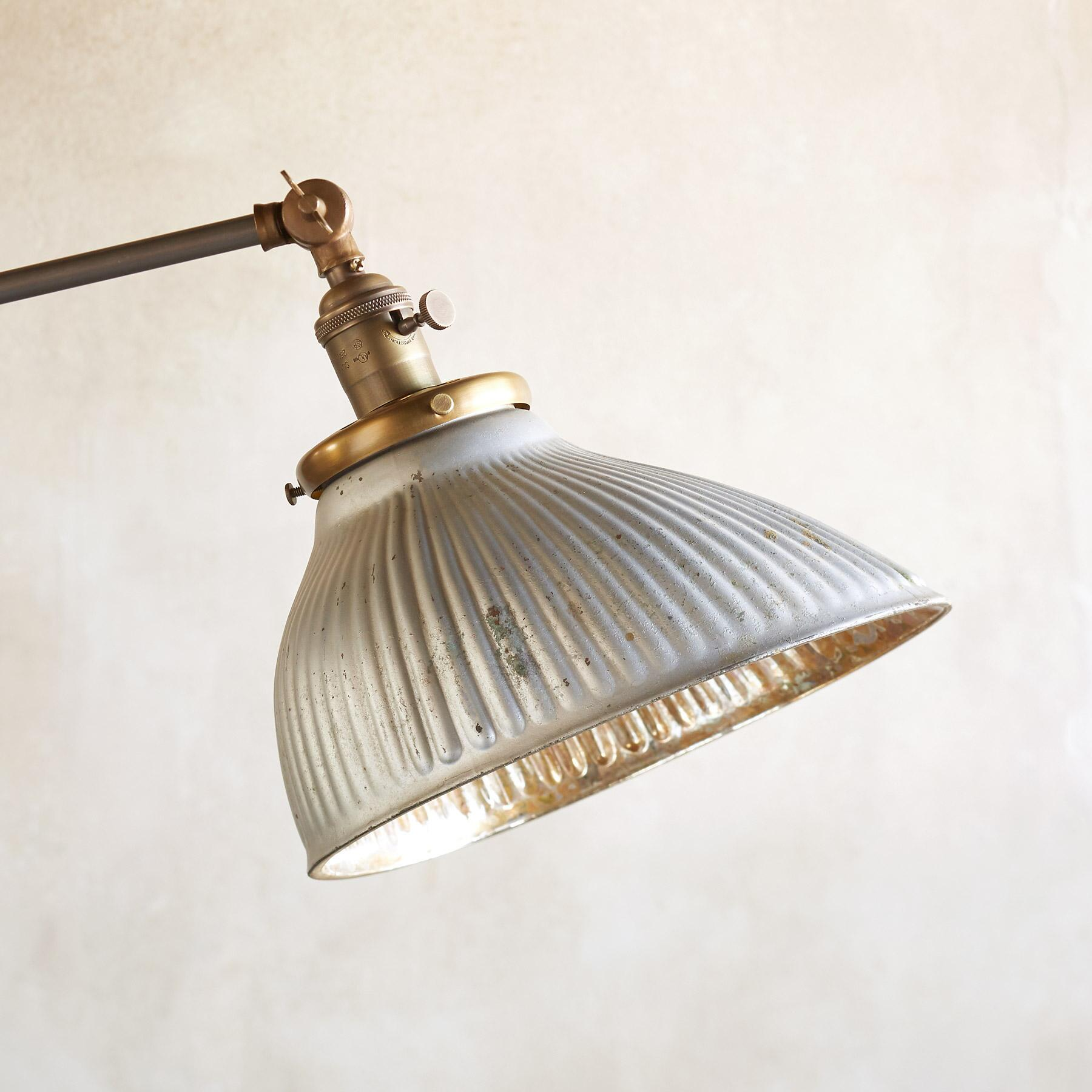 BETHEL FLOOR LAMP: View 2