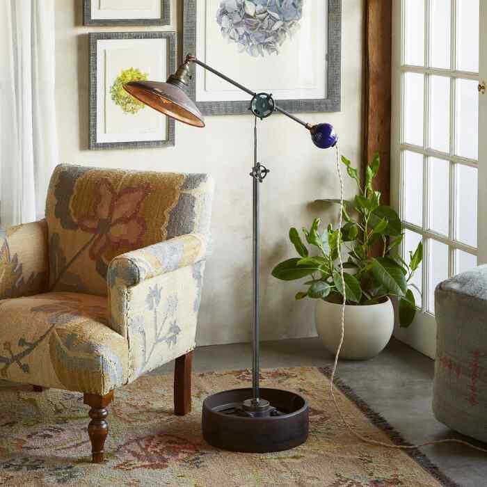 ELDRED FLOOR LAMP