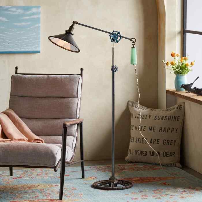 POWELL FLOOR LAMP