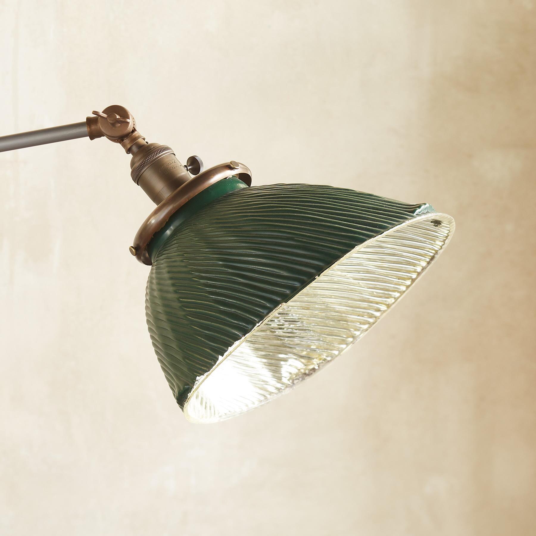 METCALF FLOOR LAMP: View 2